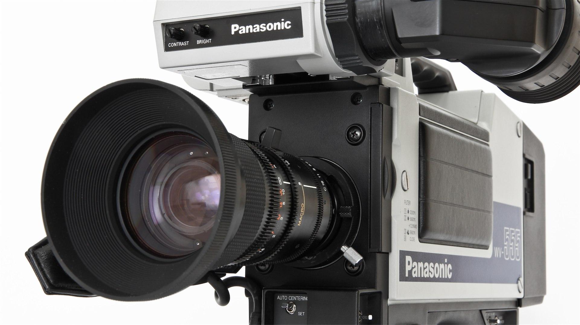 Panasonic WV-555 -  (16 von 19)_1