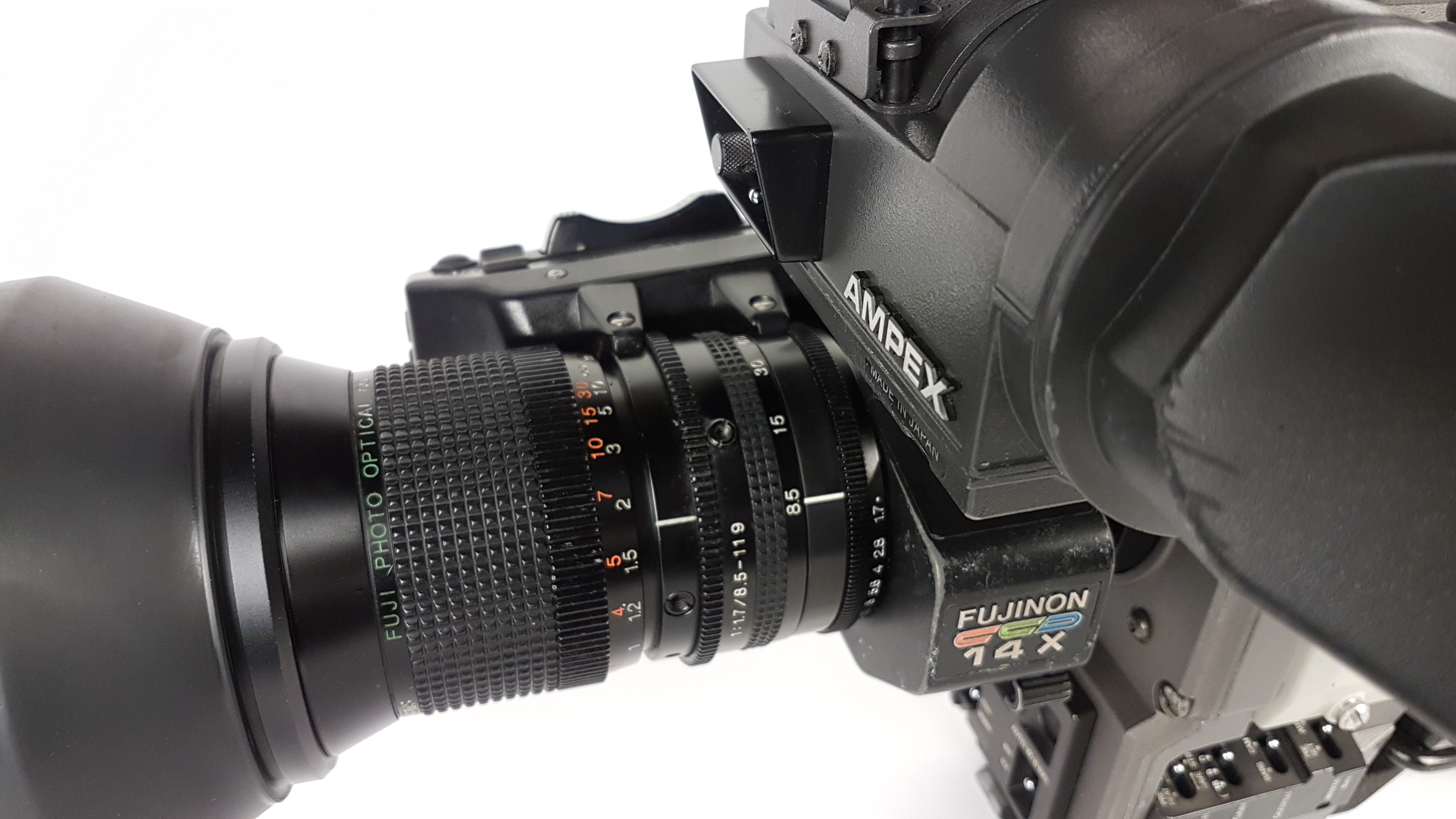 Sony BVP-3AP -  (21 von 30)