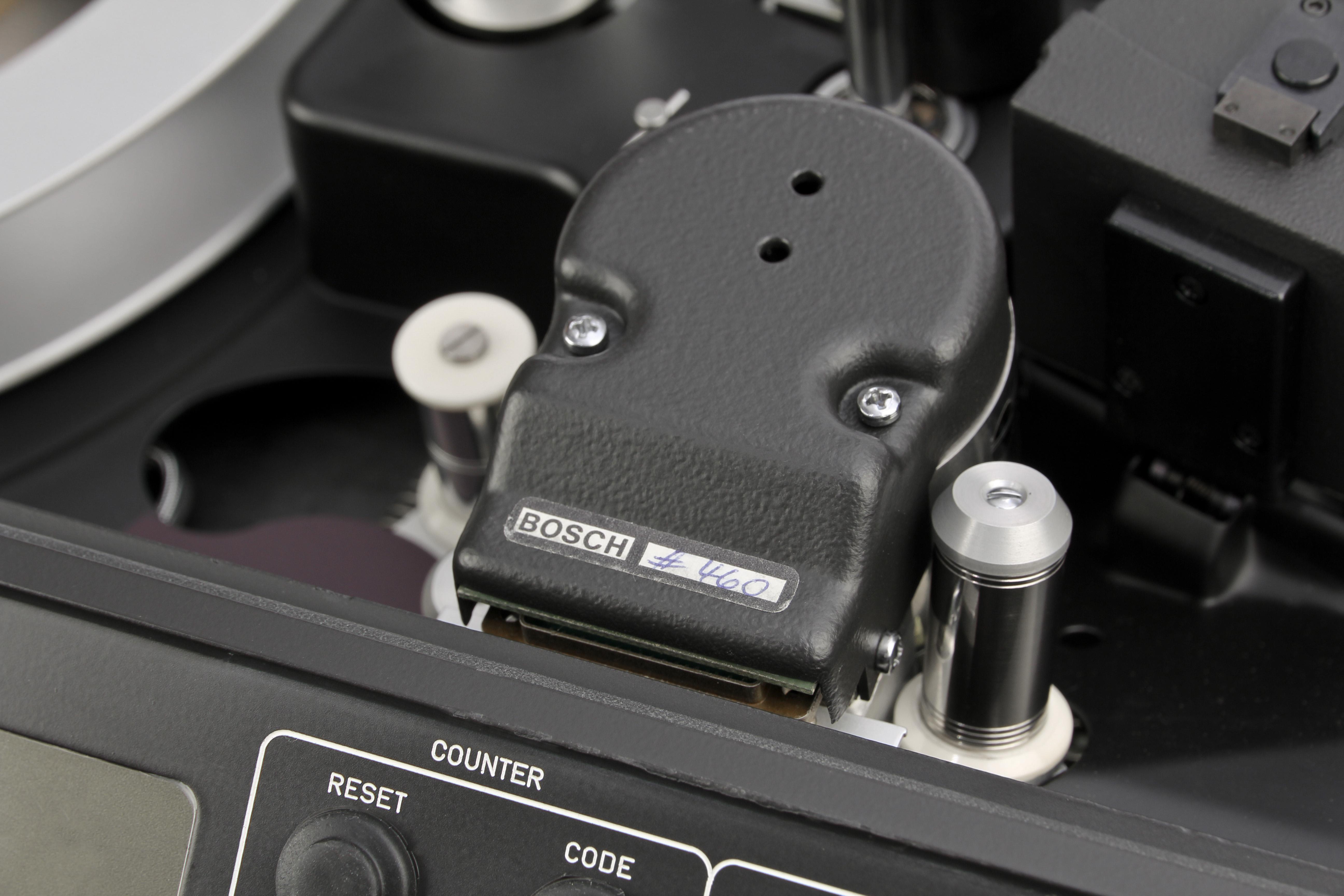 Bosch BCN 21 - 9