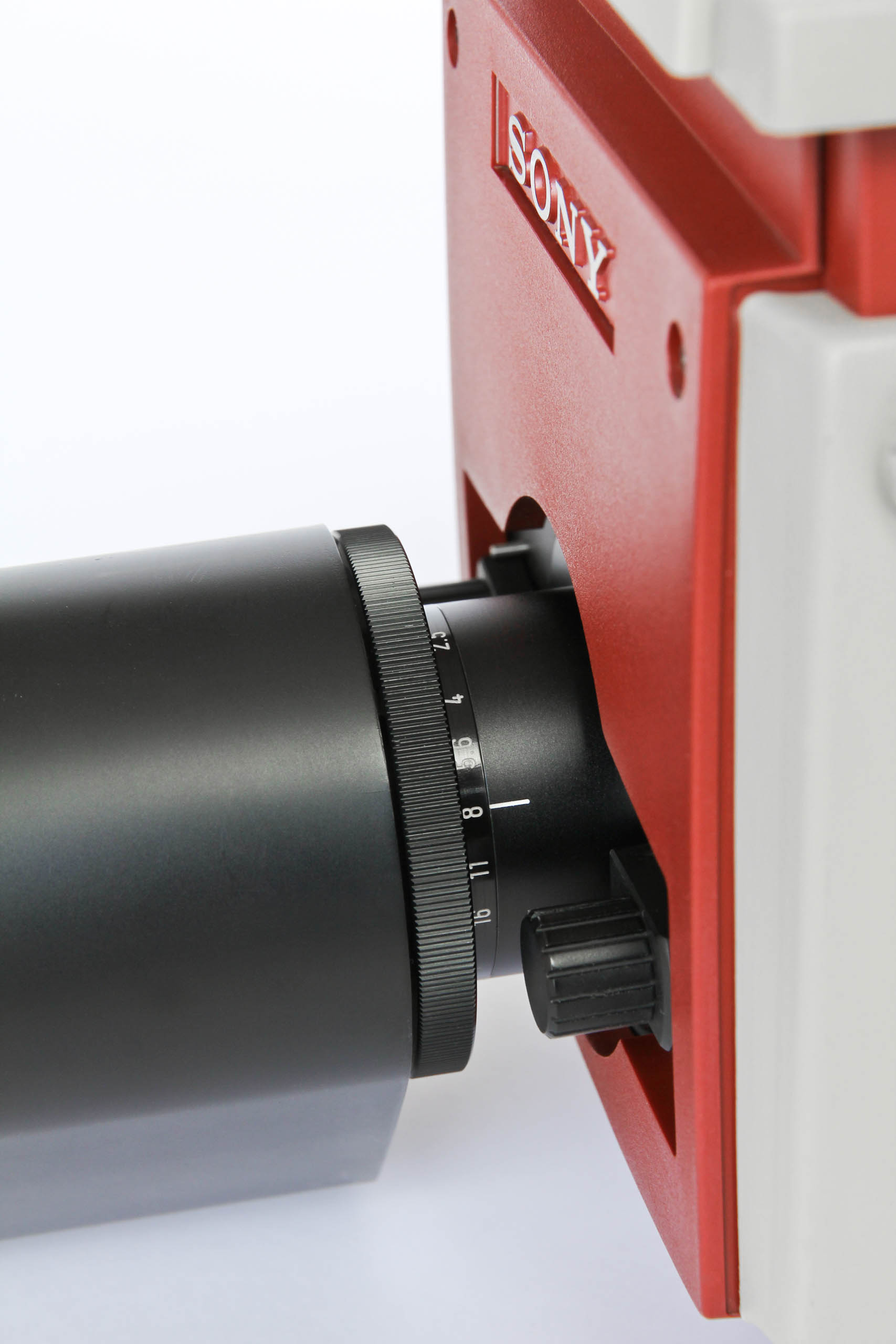 Sony DXC-1200P (12 von 14)