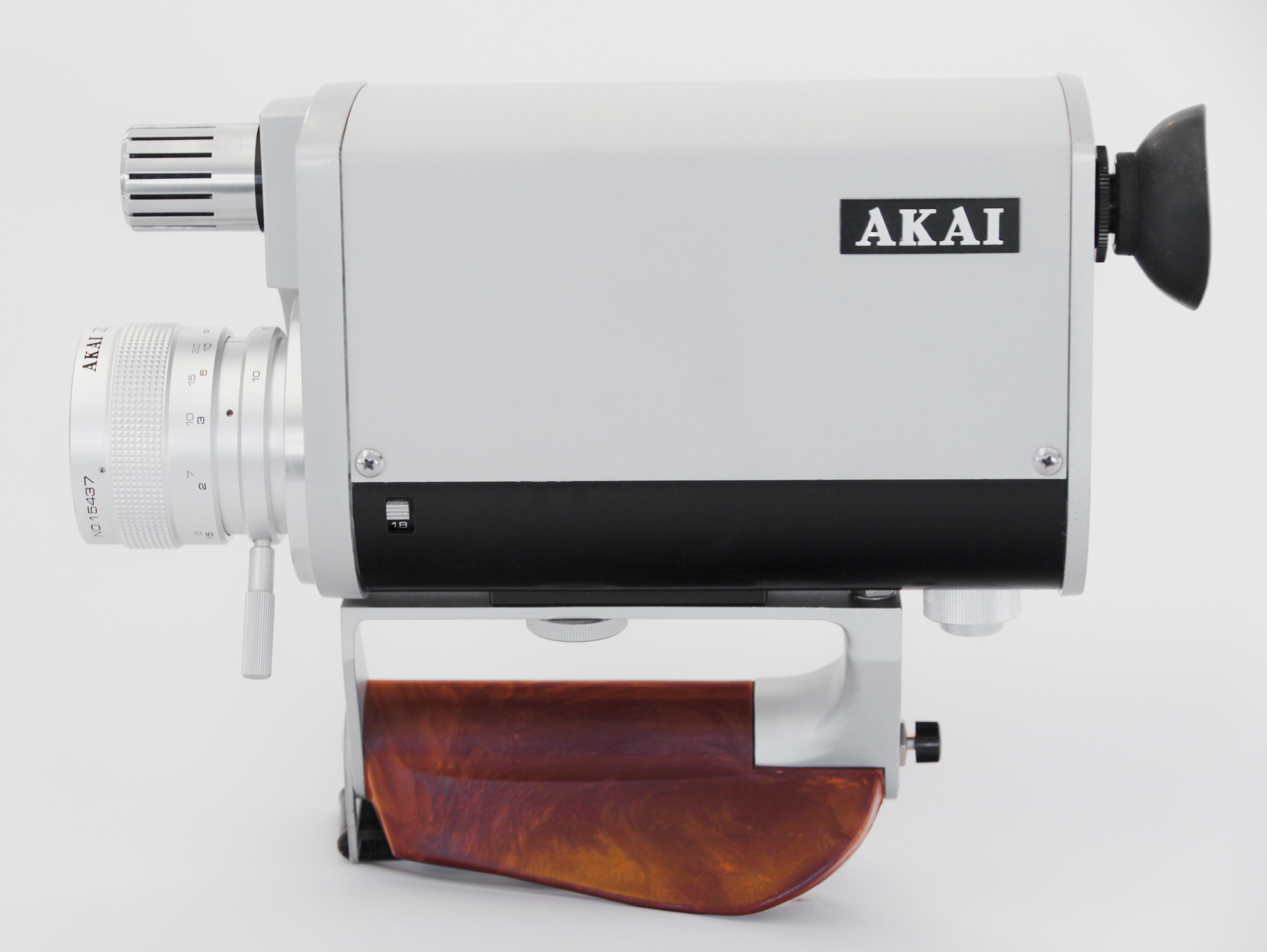 Akai VC-100