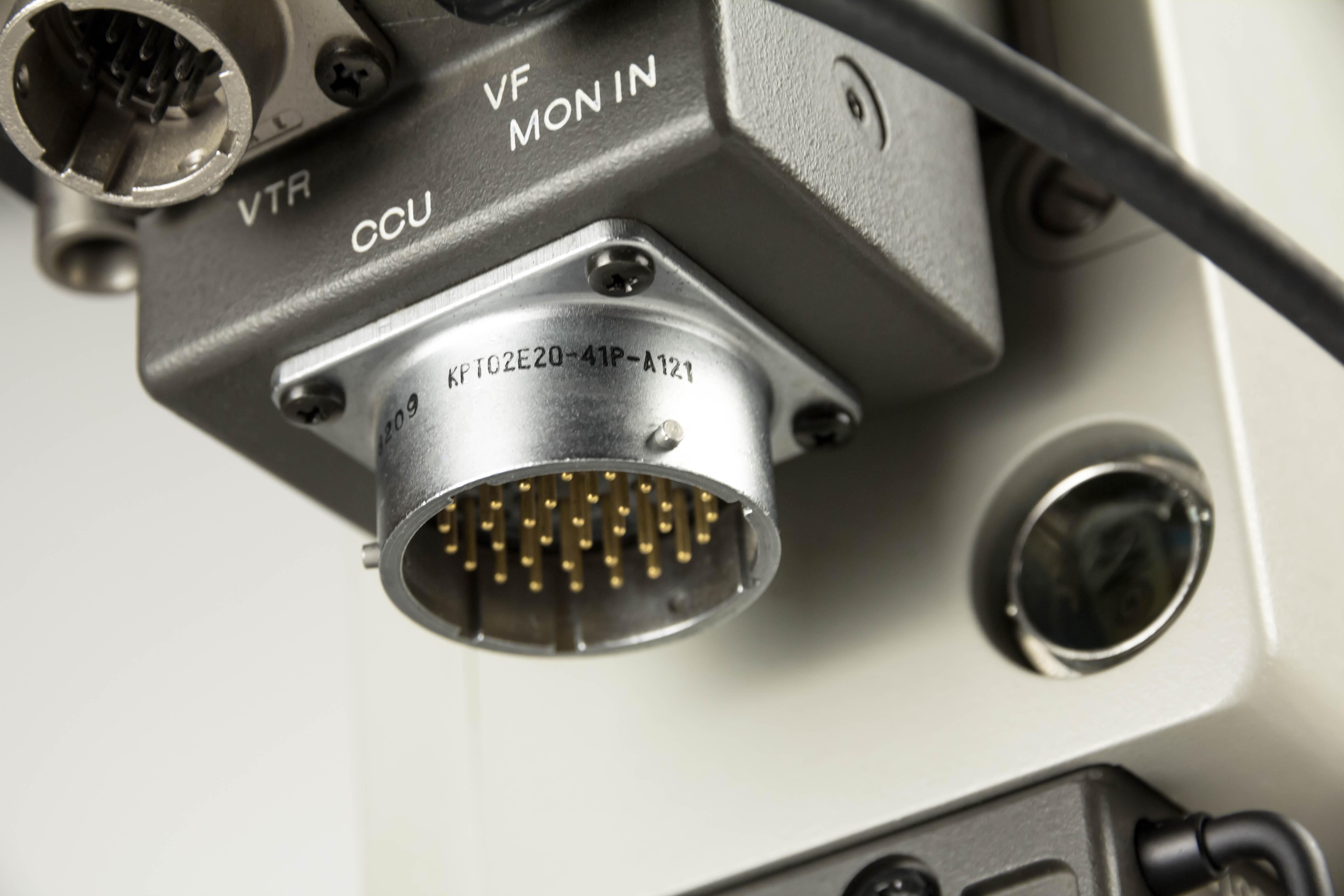 Sony BVP-250P -8