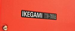 Ikegami ITC-730A - 5