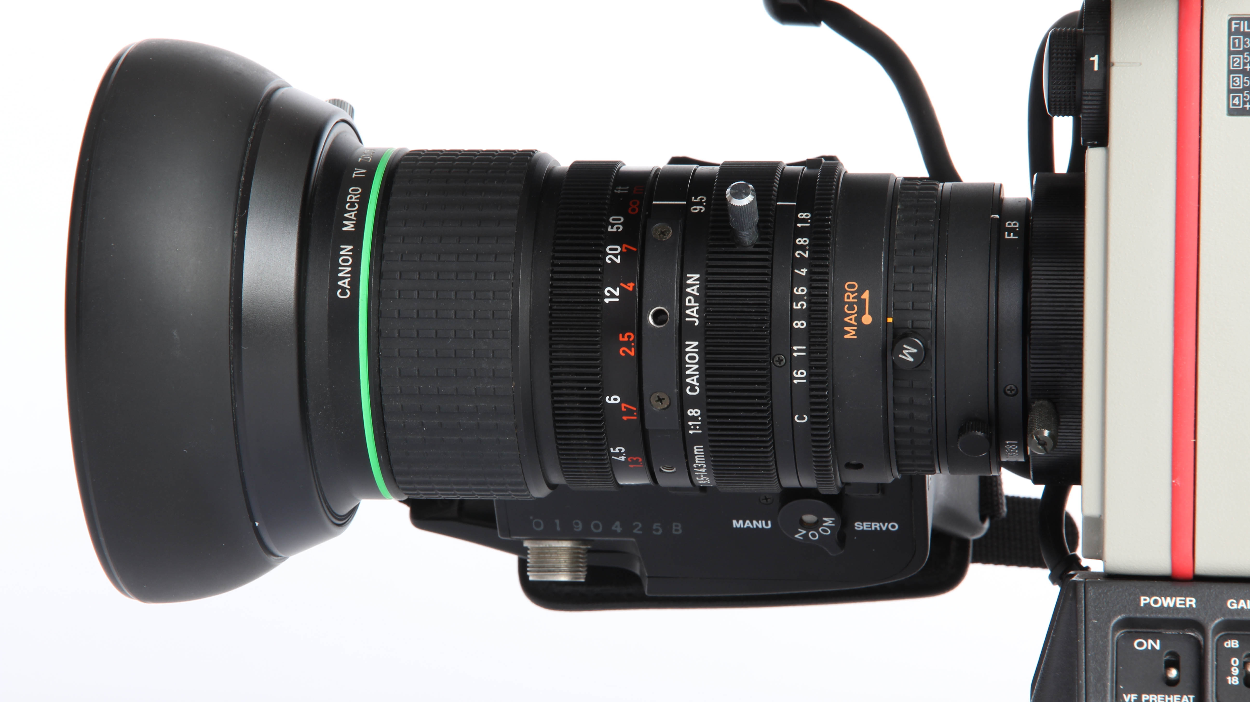Sony DXC-M7AP -  (5 von 11)
