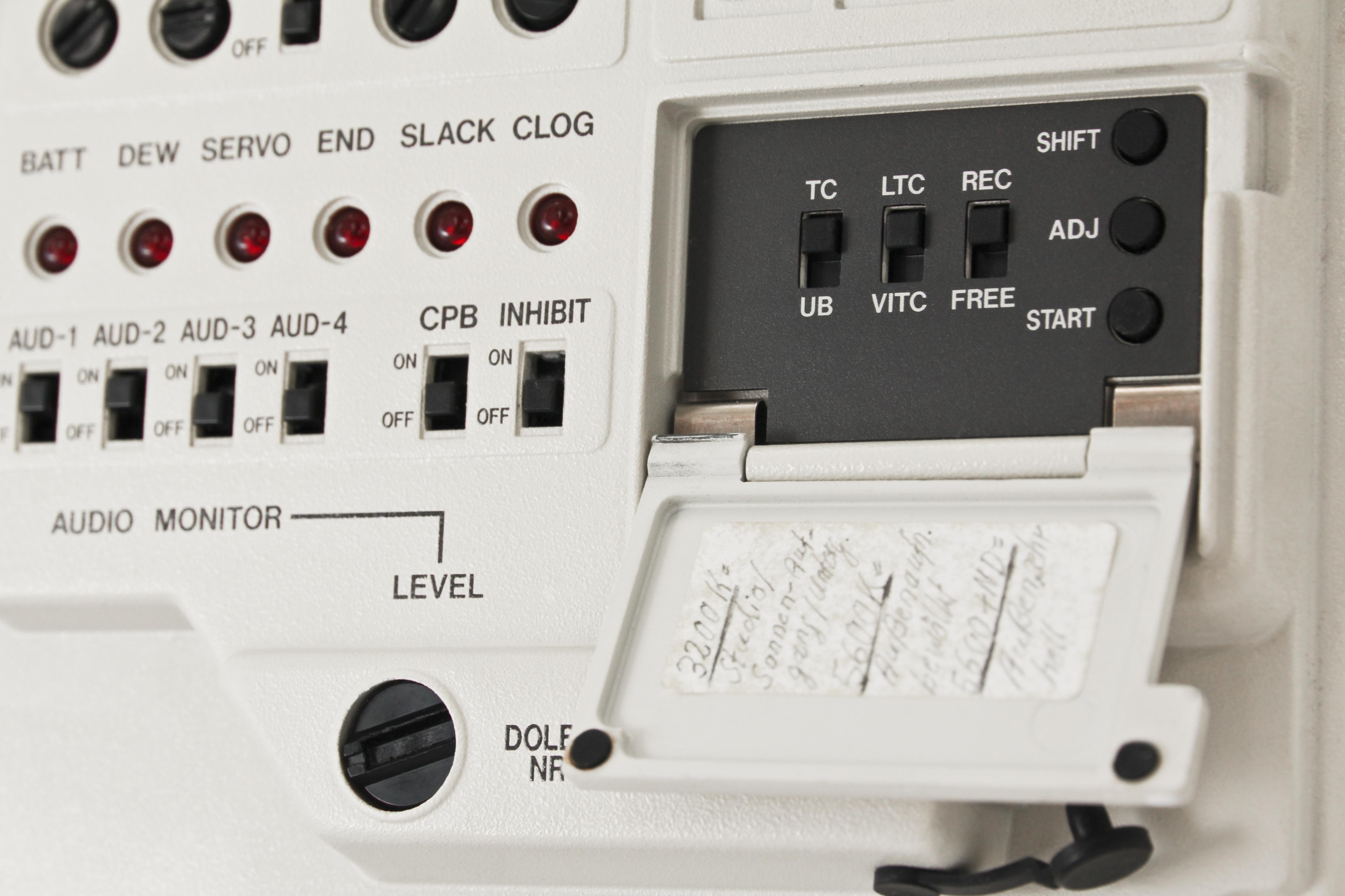 JVC KR-M260EK -  (3 von 6)