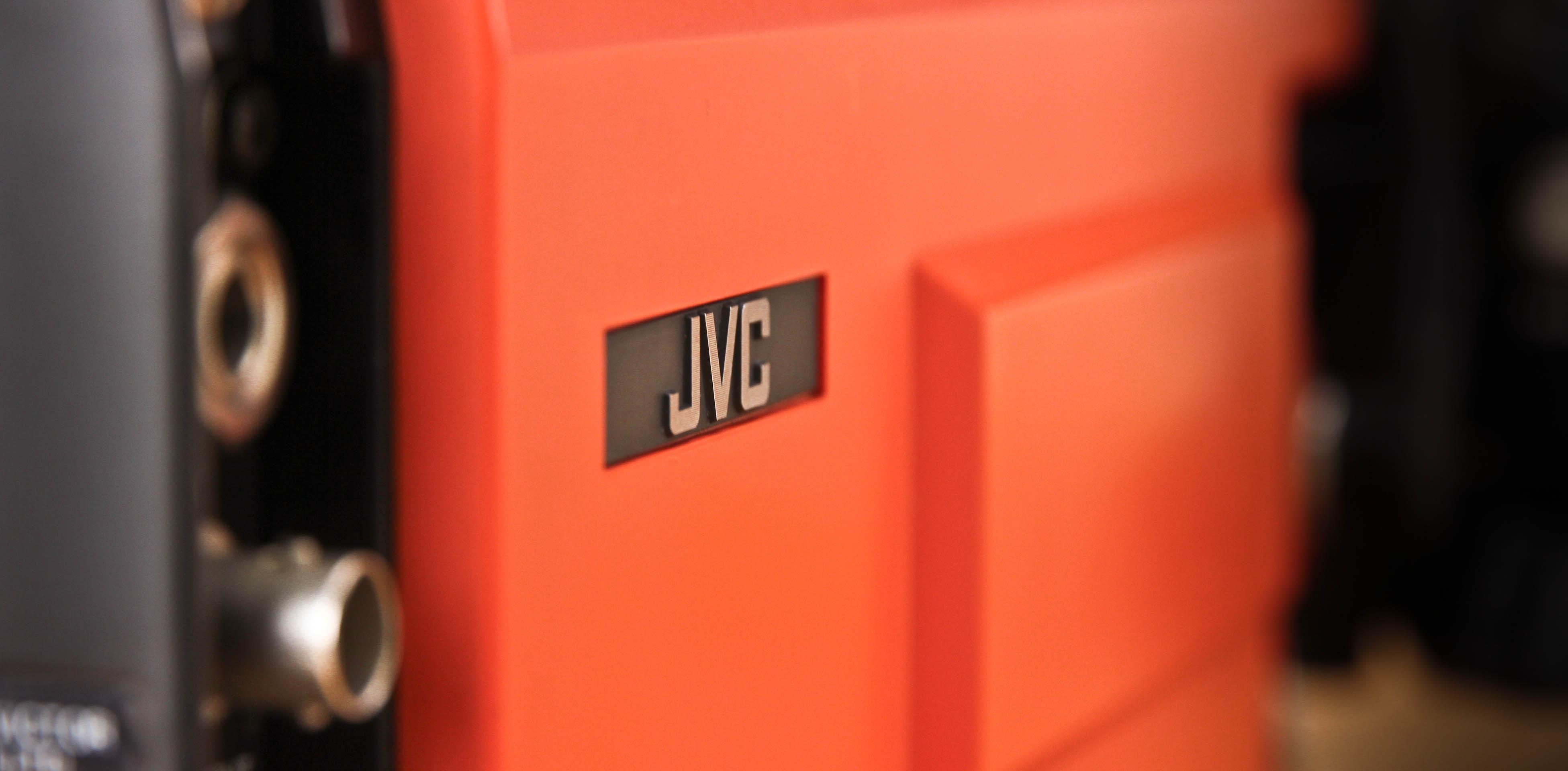 JVC KY-1900E -  (9 von 11)