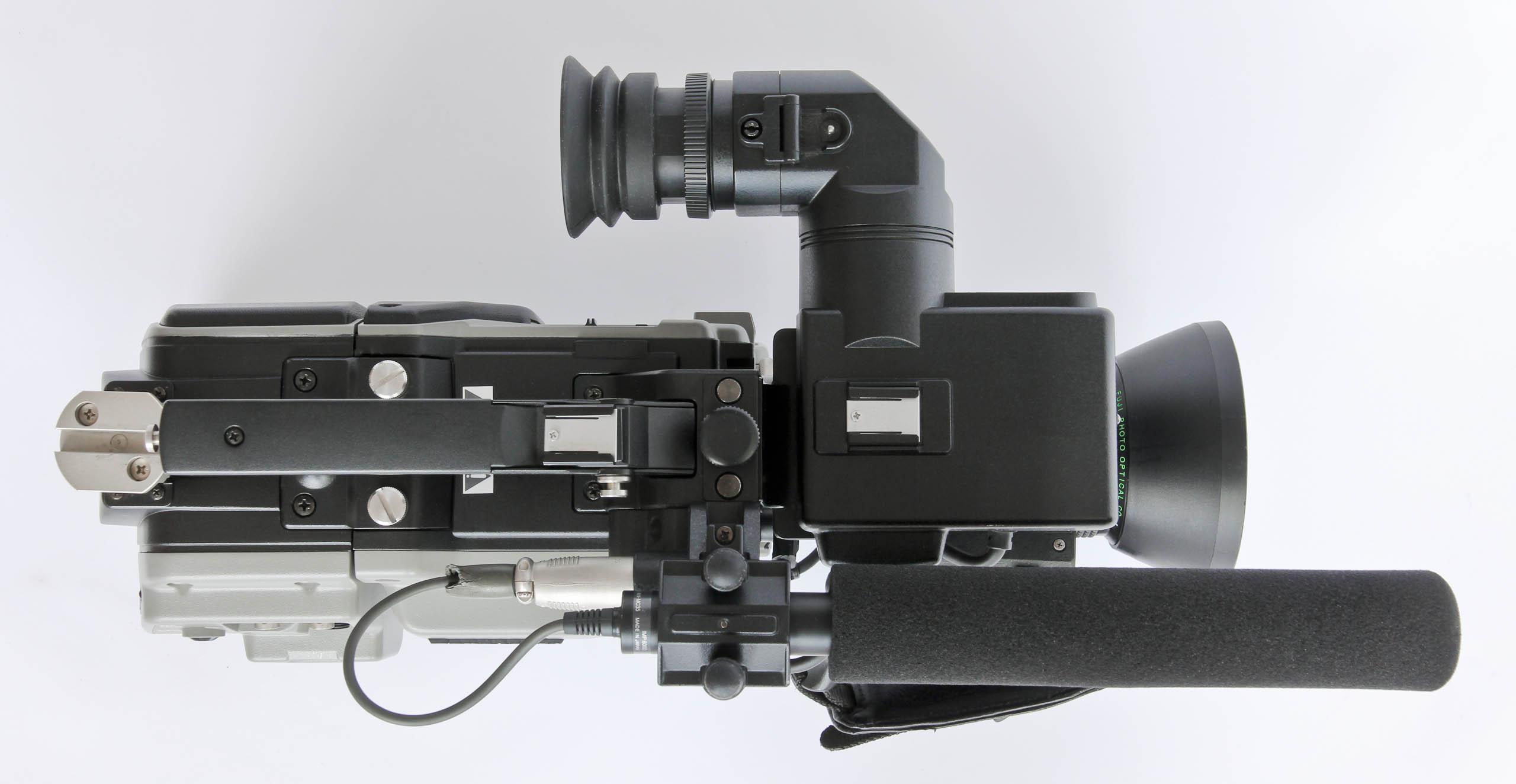 Panasonic WV-F250 (5 von 5)