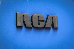 RCA TK-76 - Bilder vor der Renovierung - -13