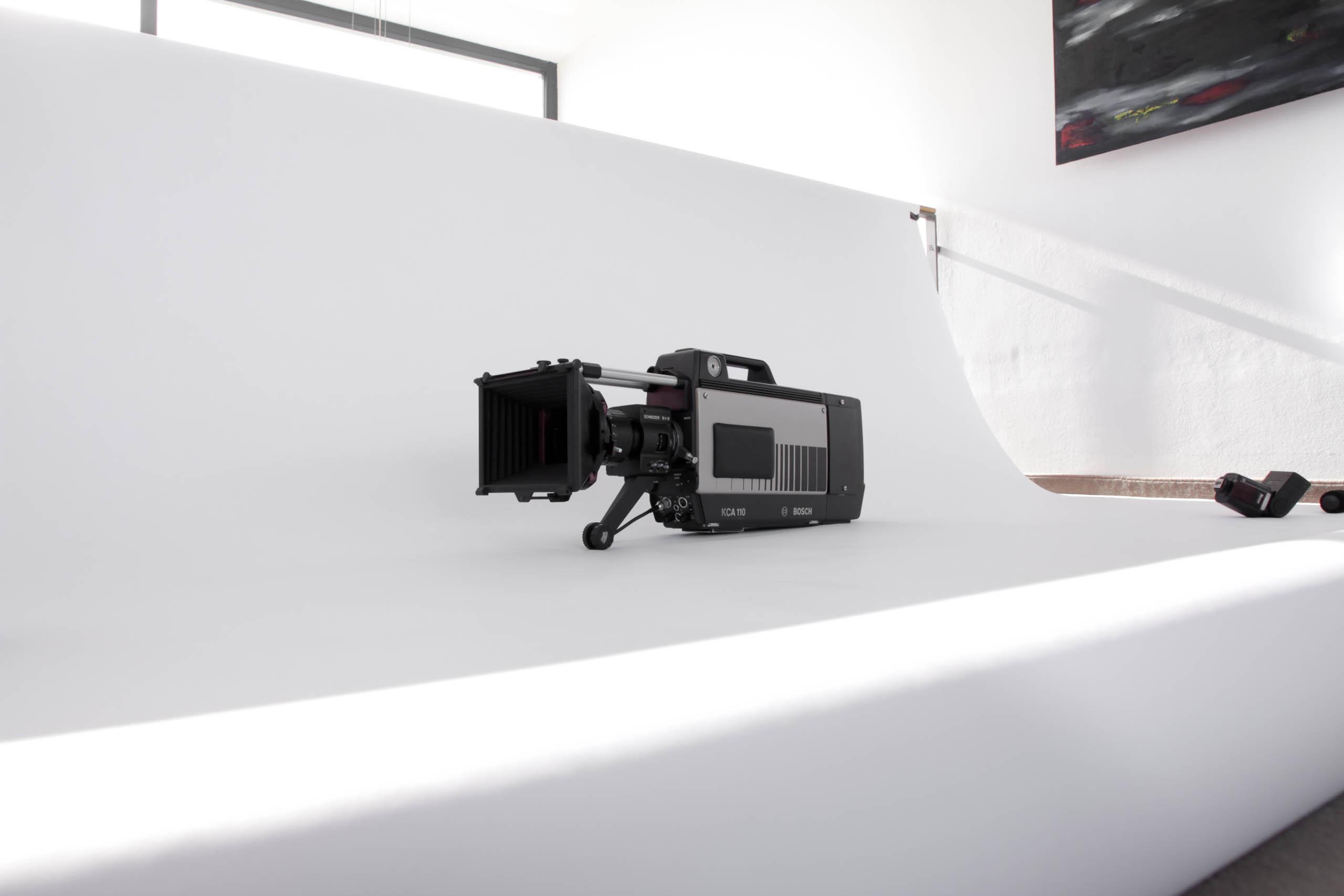Bosch Fernseh KCA 110 - (3 von 4)