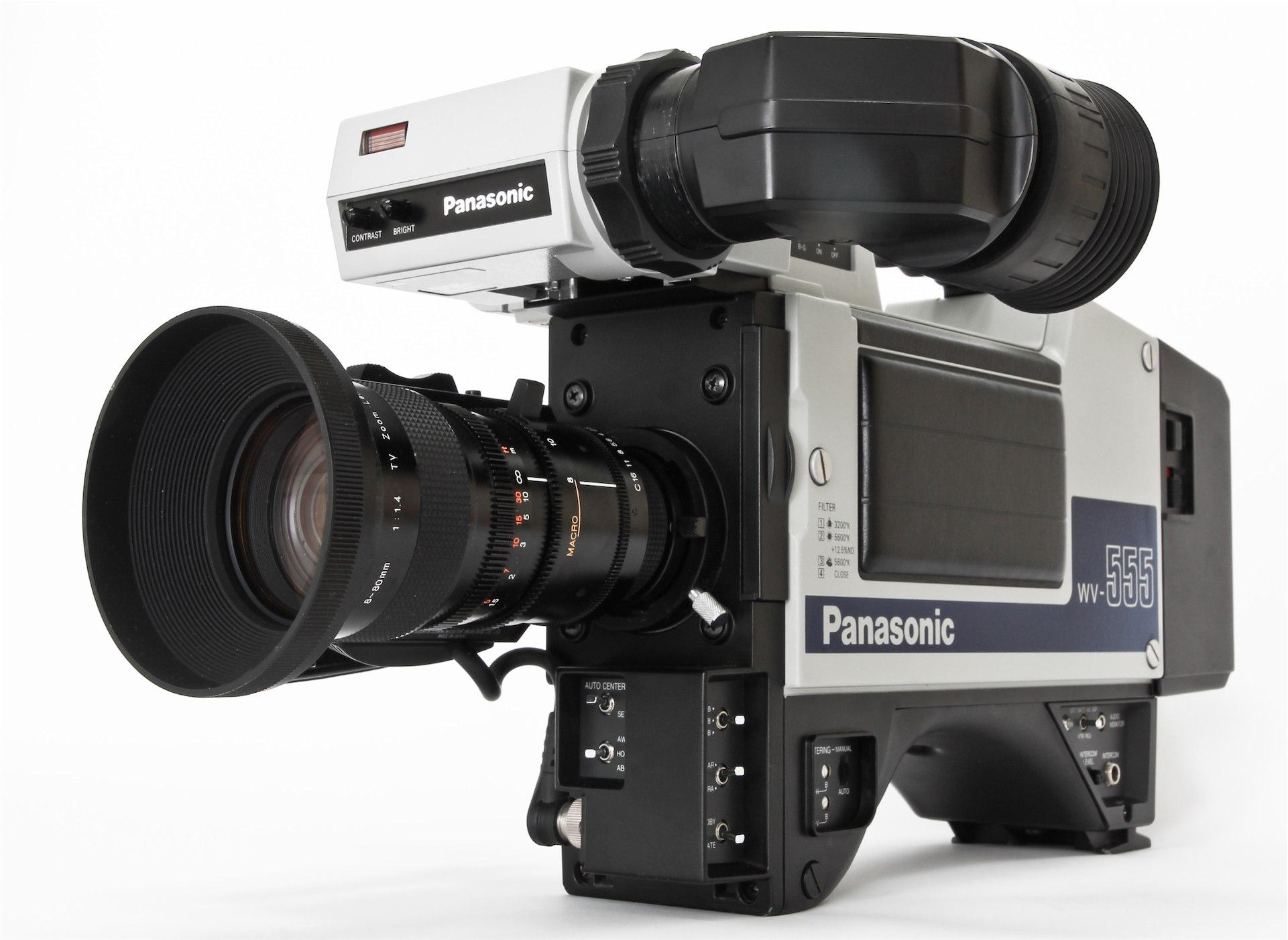 Panasonic WV-555 -  (15 von 19)_1