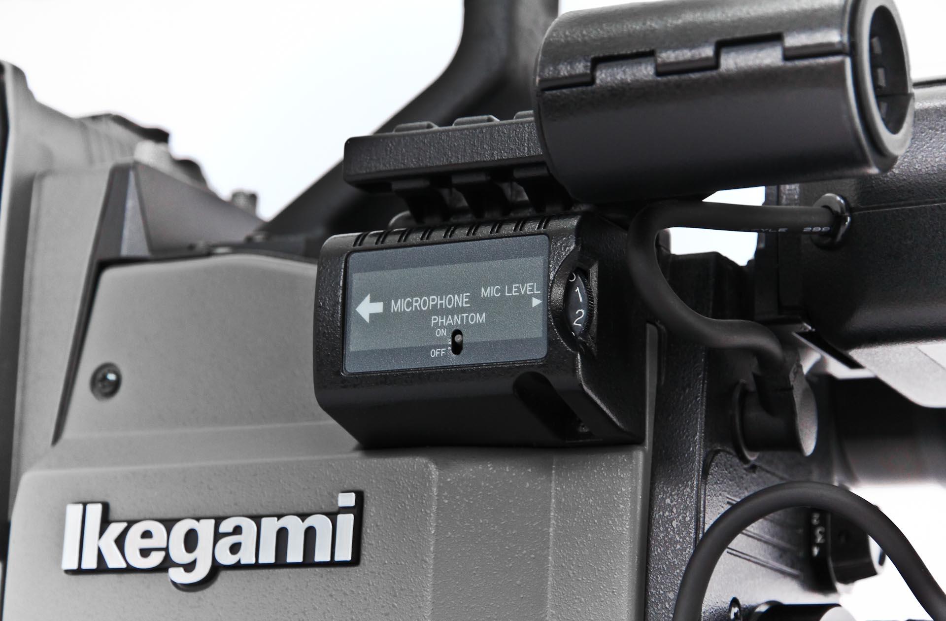 Ikegami HC -390P Sony - BVV-5P -   (7 von 9)