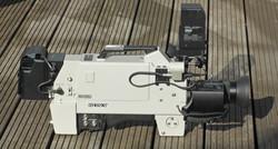 Sony DXC-6000P-9