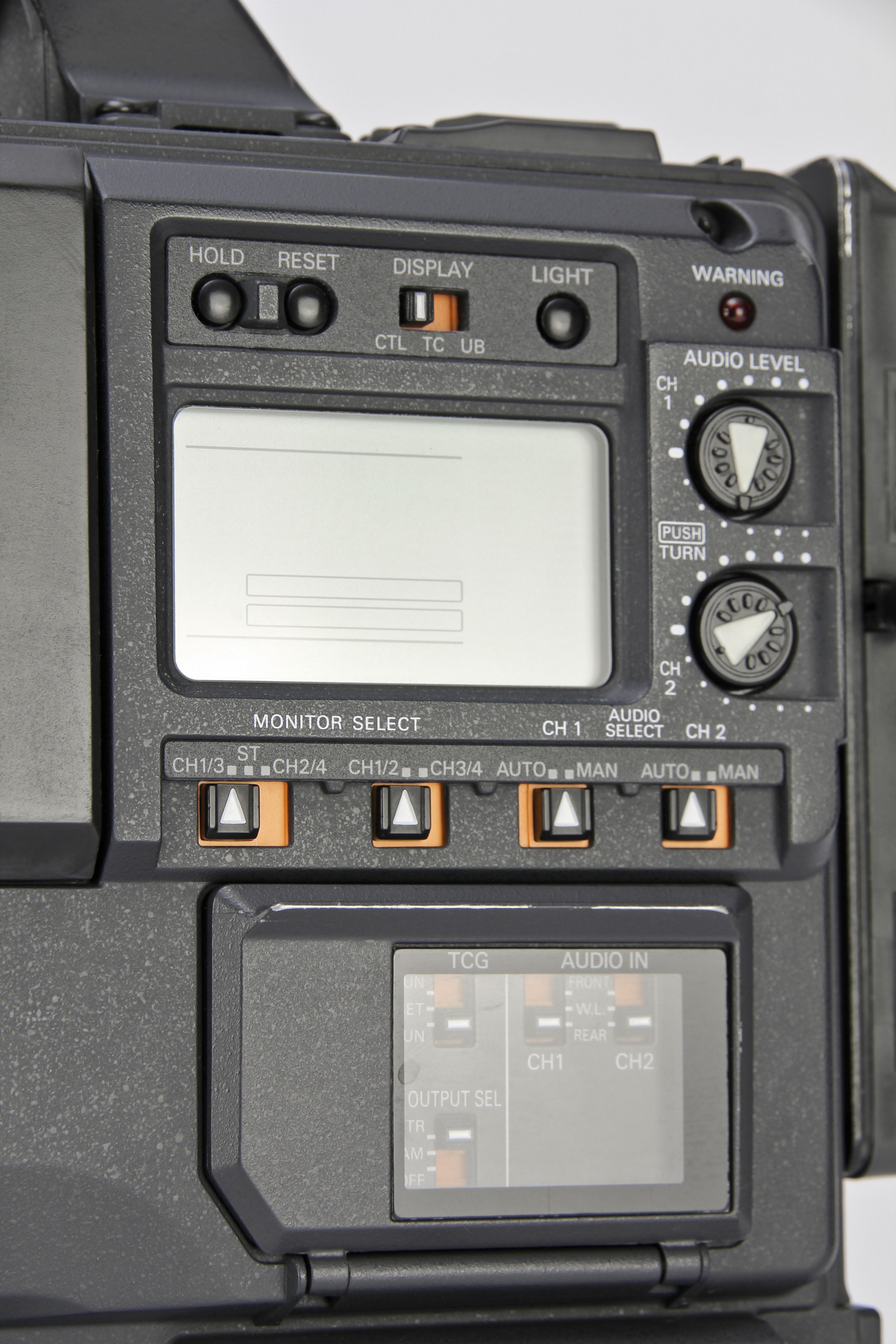 Panasonic AJ-SDC905E - 3