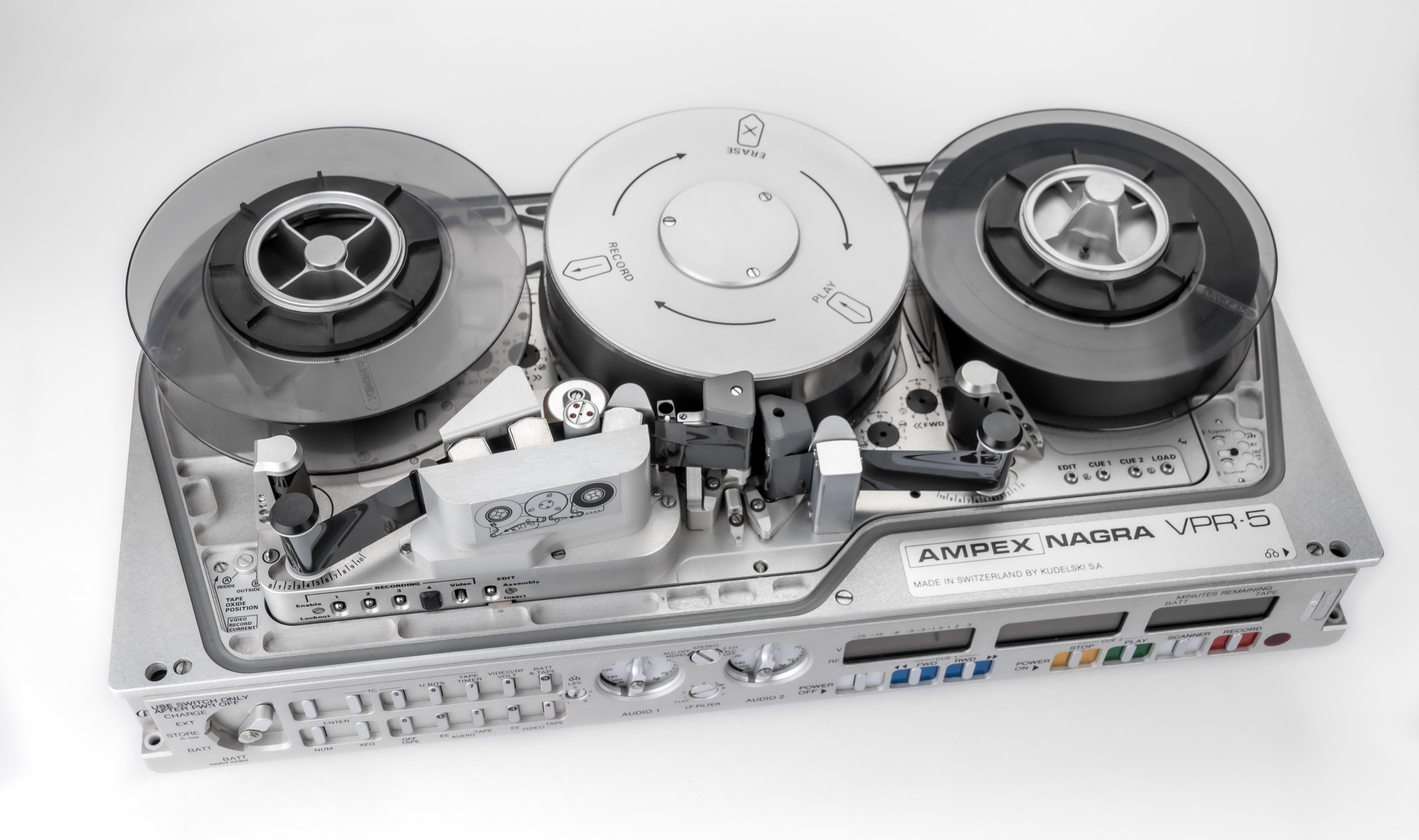 Ampax nagra VPR-5 - 3