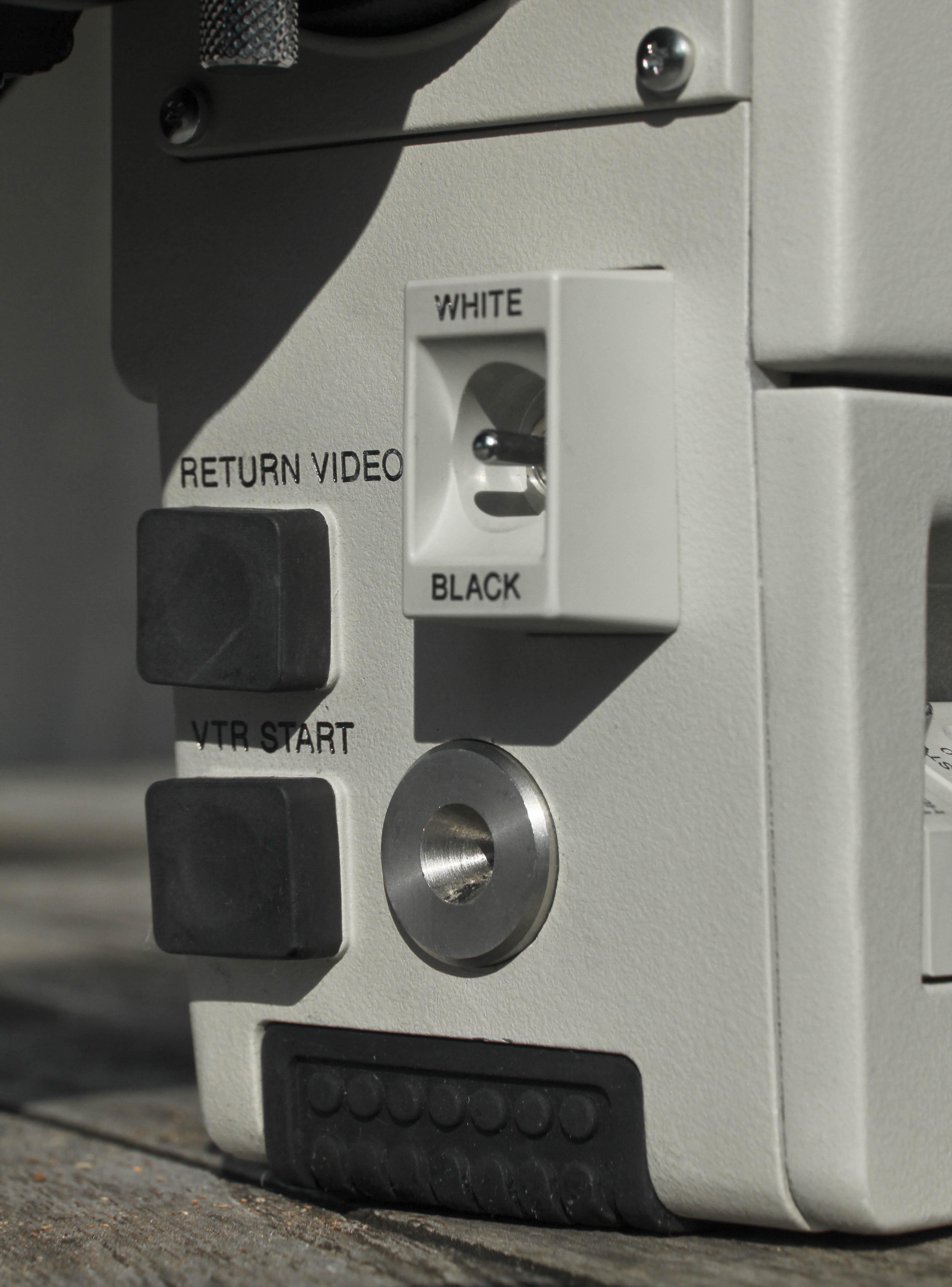 Sony DXC-6000P-12