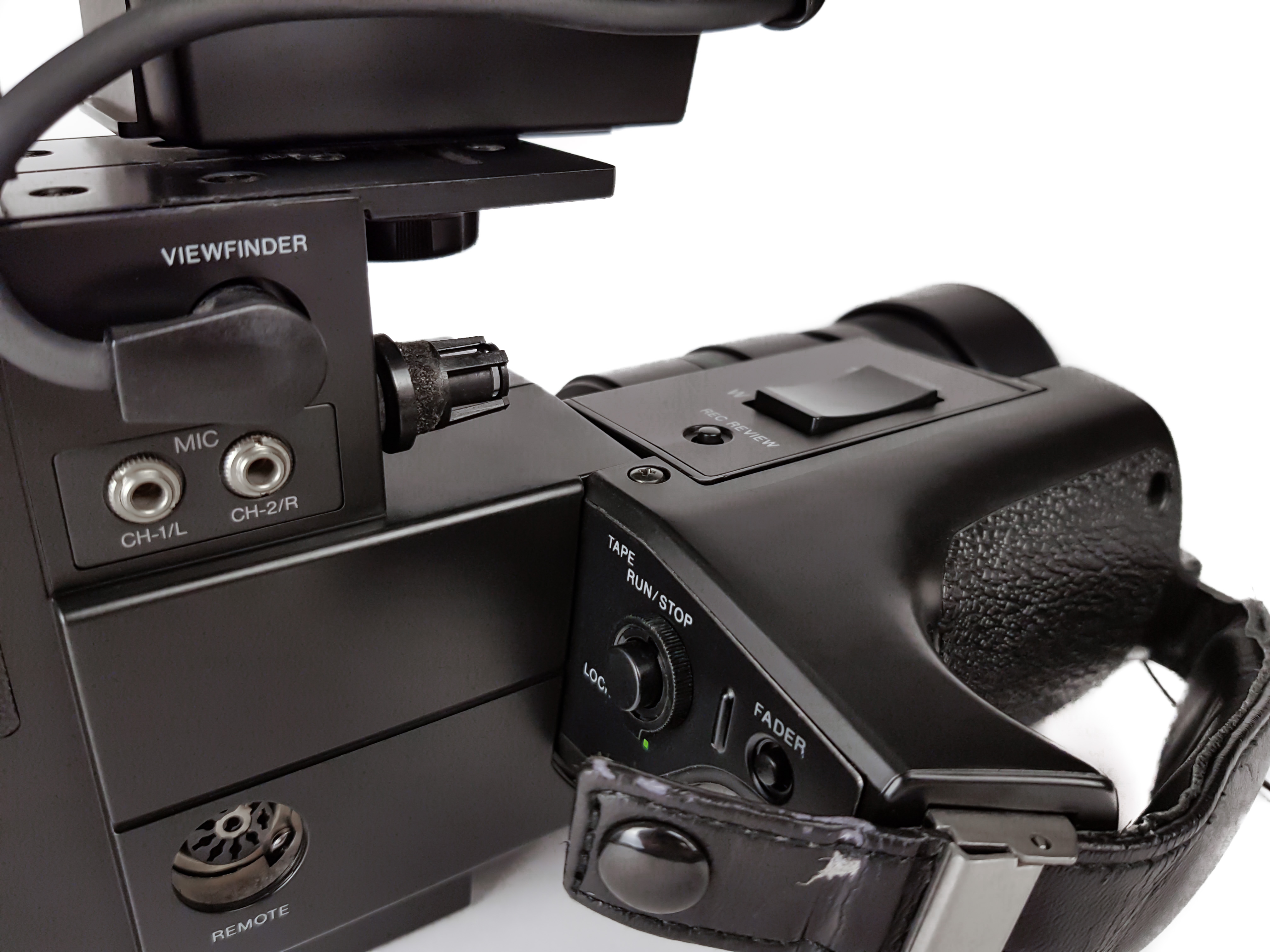 Sony HVC-4000P - 3