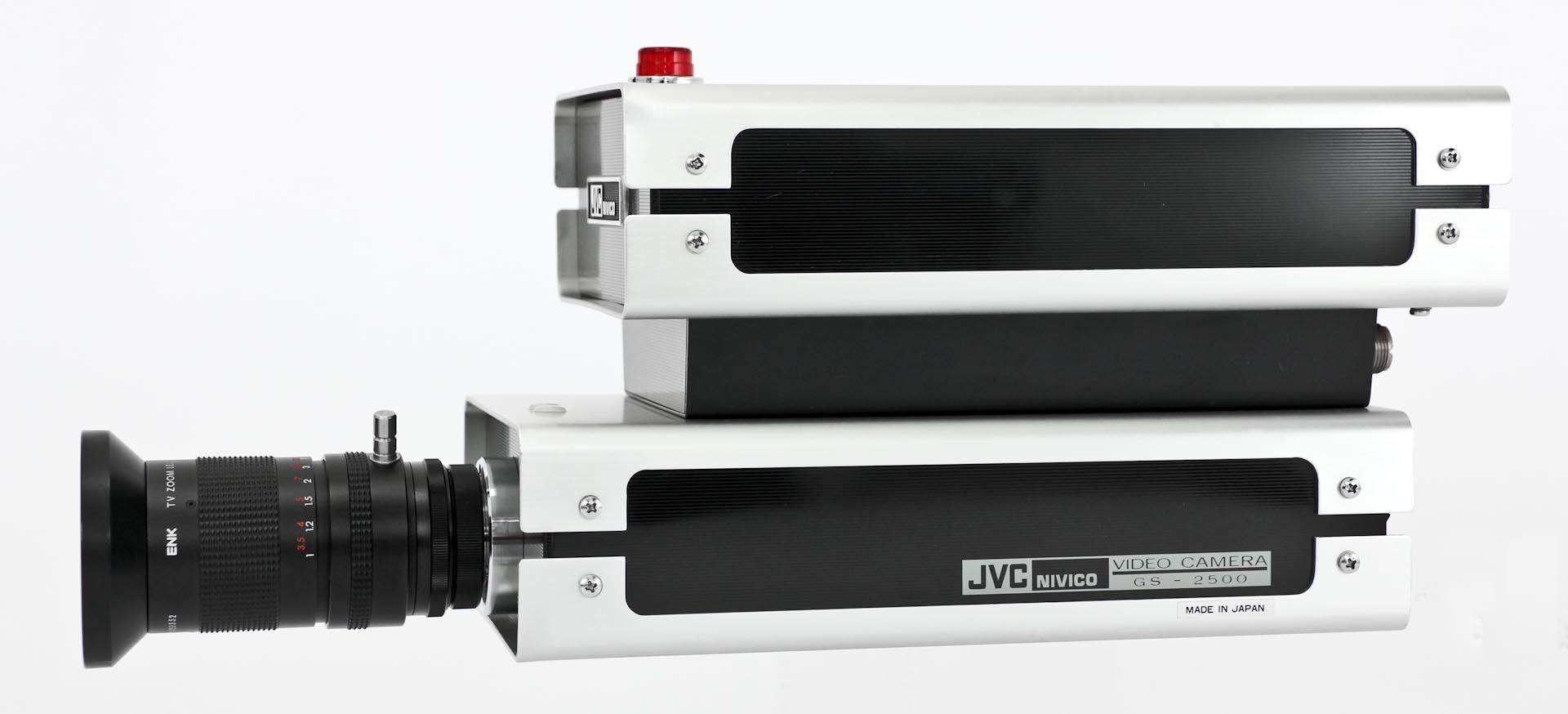 JVC GS-2500E -  (1 von 9)