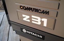 Hitachi Z-31U - -5