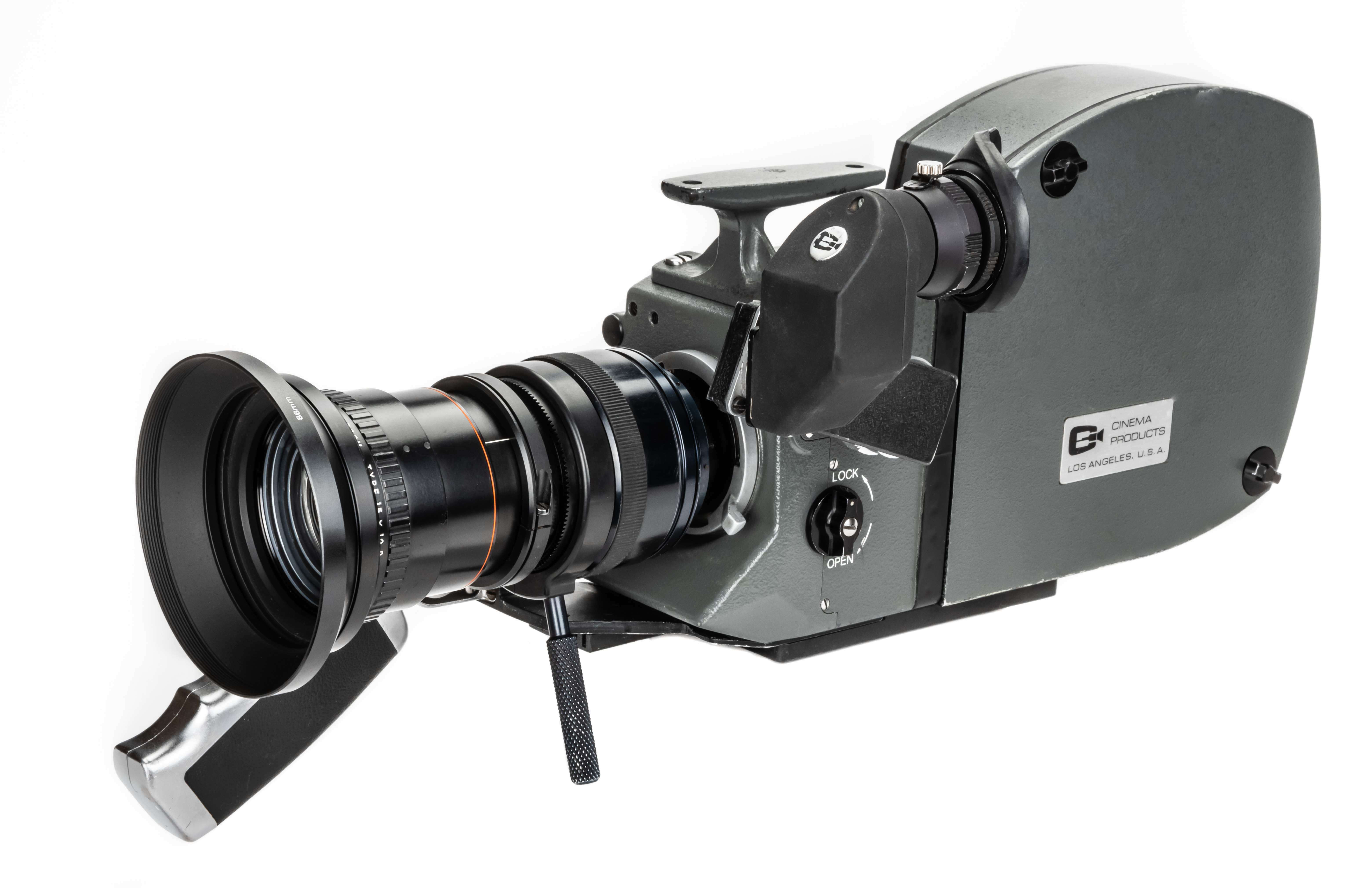 Cinema Products GSMO - 03