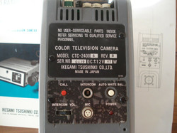 Ikegami CTC-2400S - 12