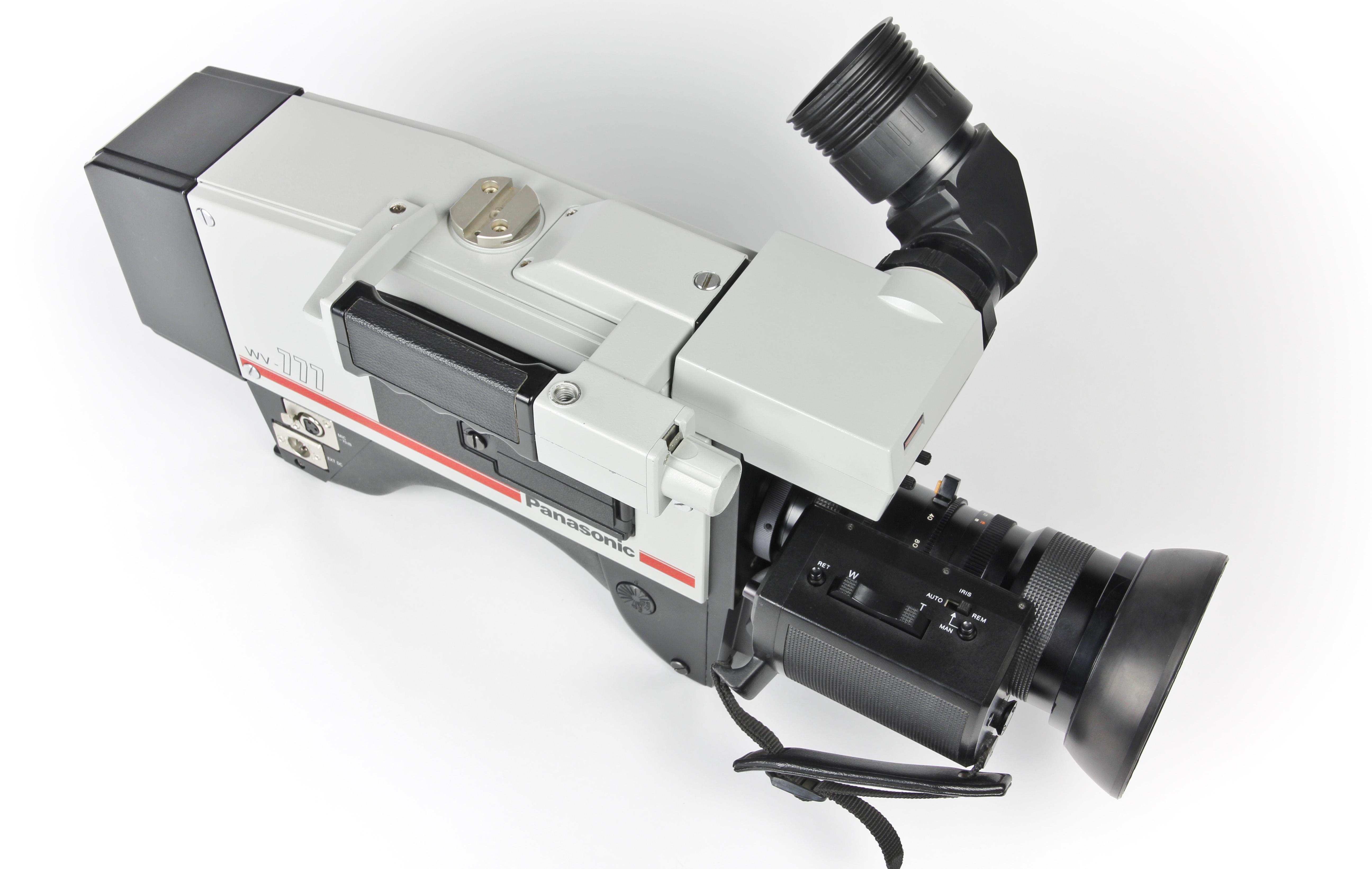 Panasonic WVP-777 -  (10 von 13)