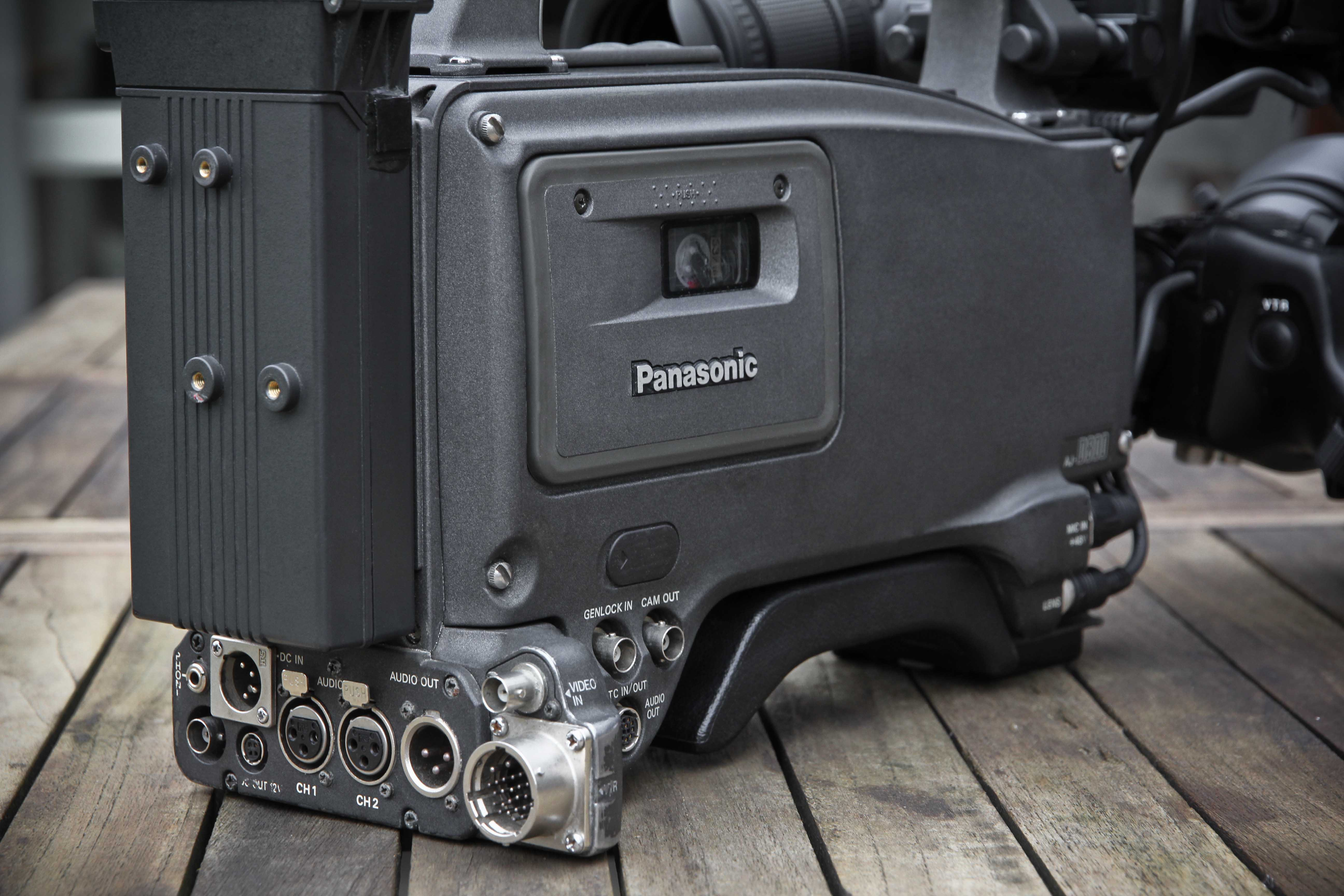 Panasonic AJD-800E -6