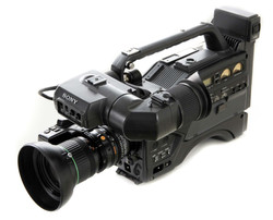 Sony EVW-300P (4 von 1)
