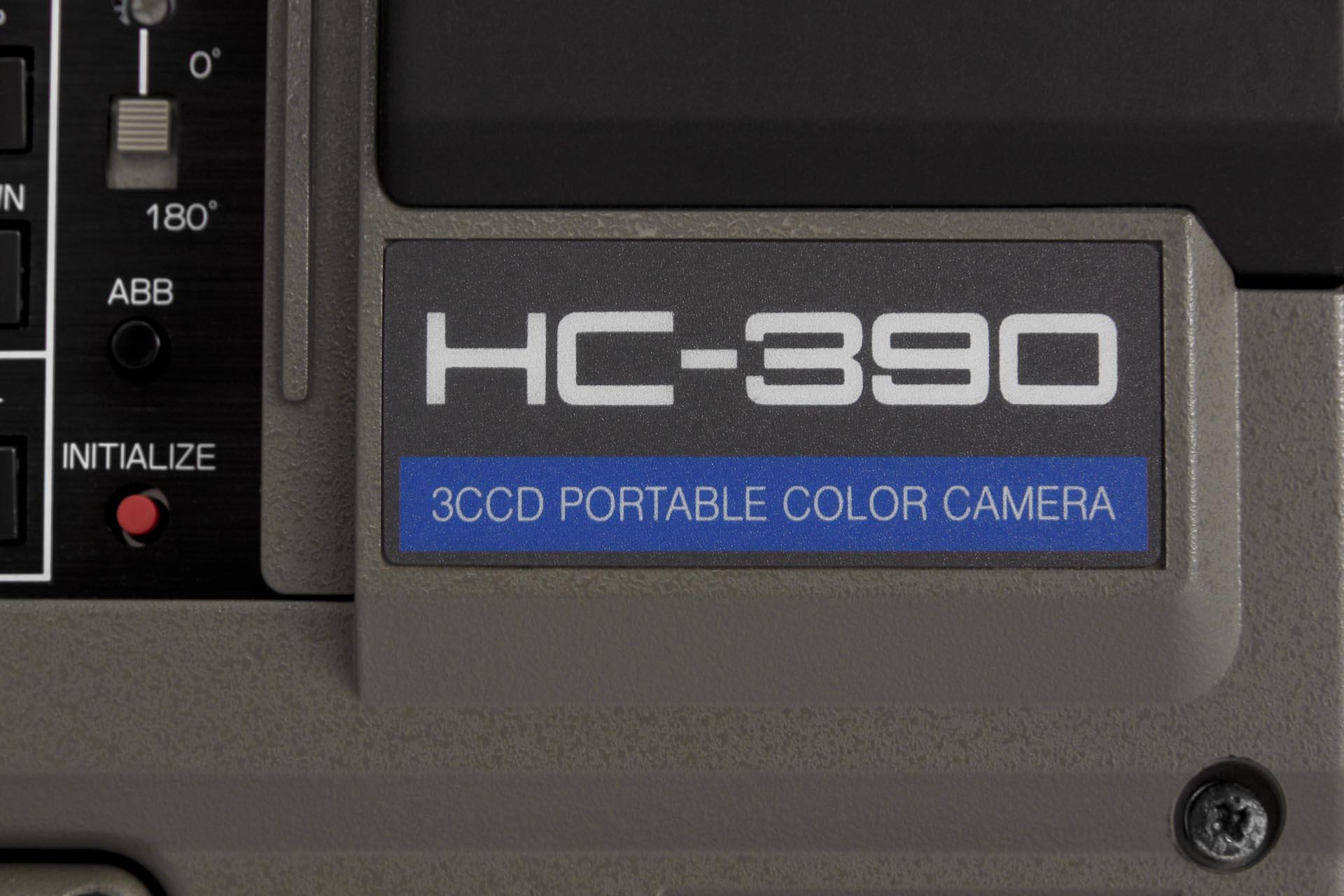 Ikegami HC -390P Sony - BVV-5P -   (4 von 9)