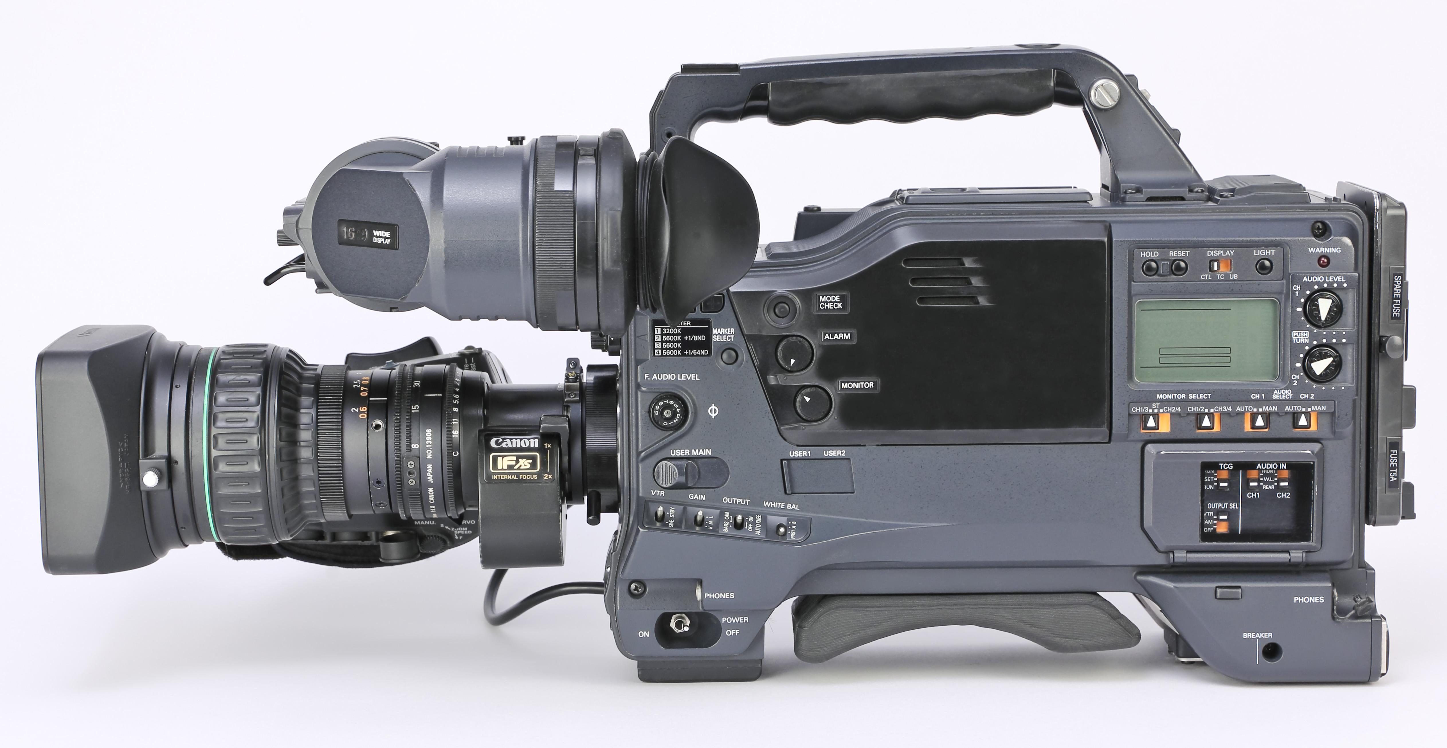 Panasonic AJ-SDC905E - 1