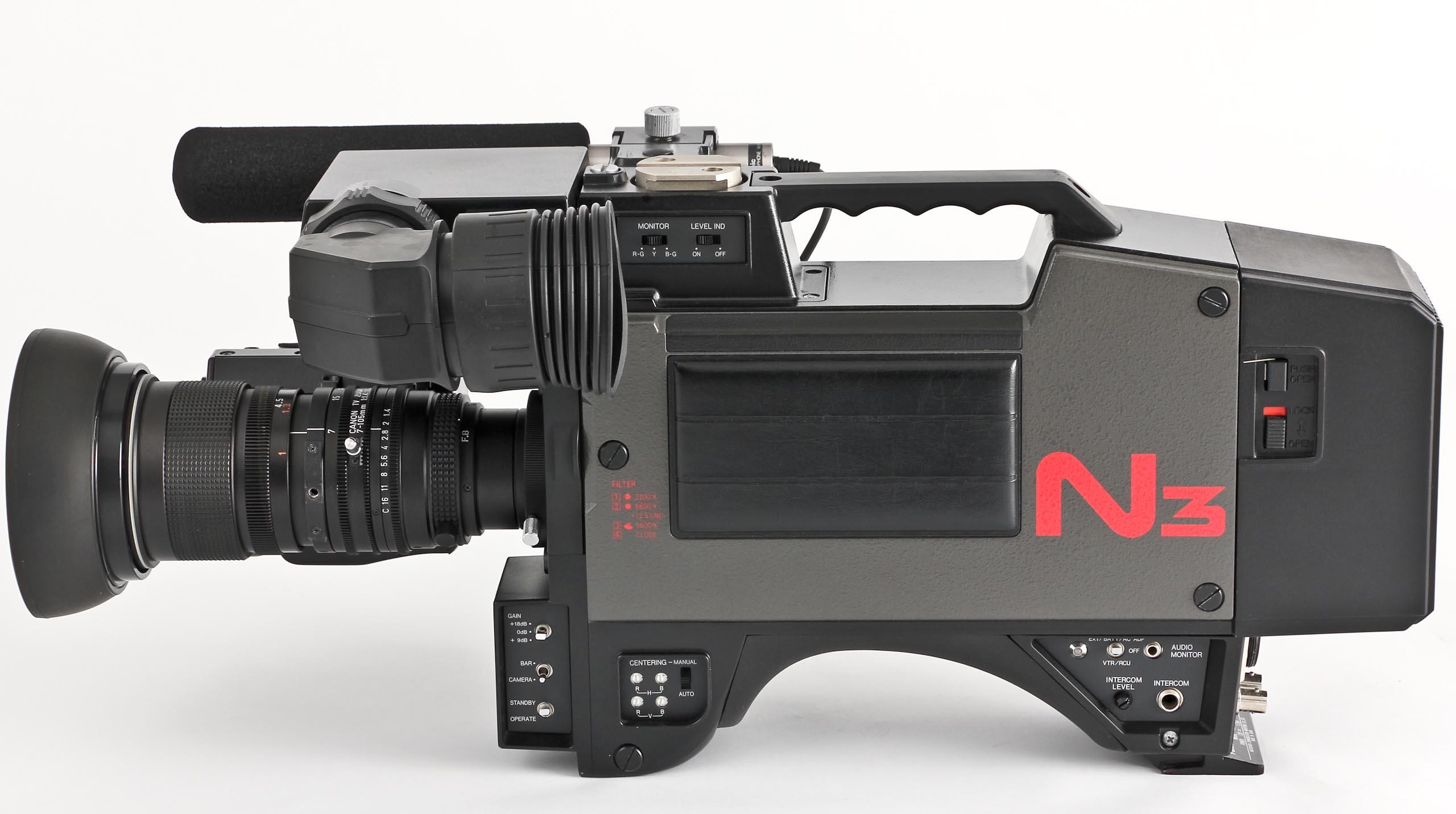 Panasonic-WV-N3 - 2