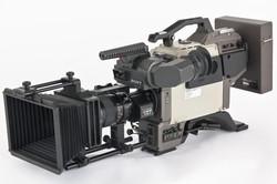 Sony BVP-30P - 3