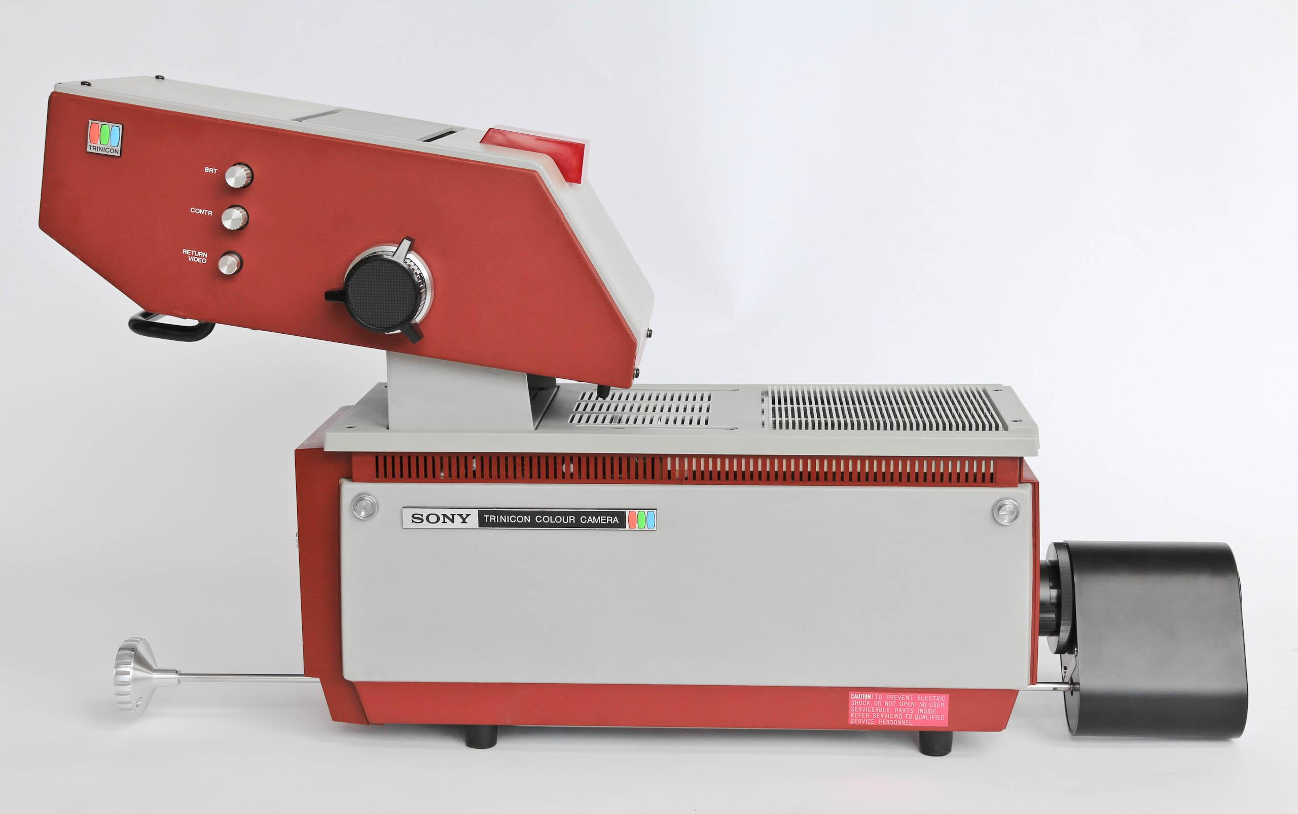 Sony DXC-1200P (2 von 14)