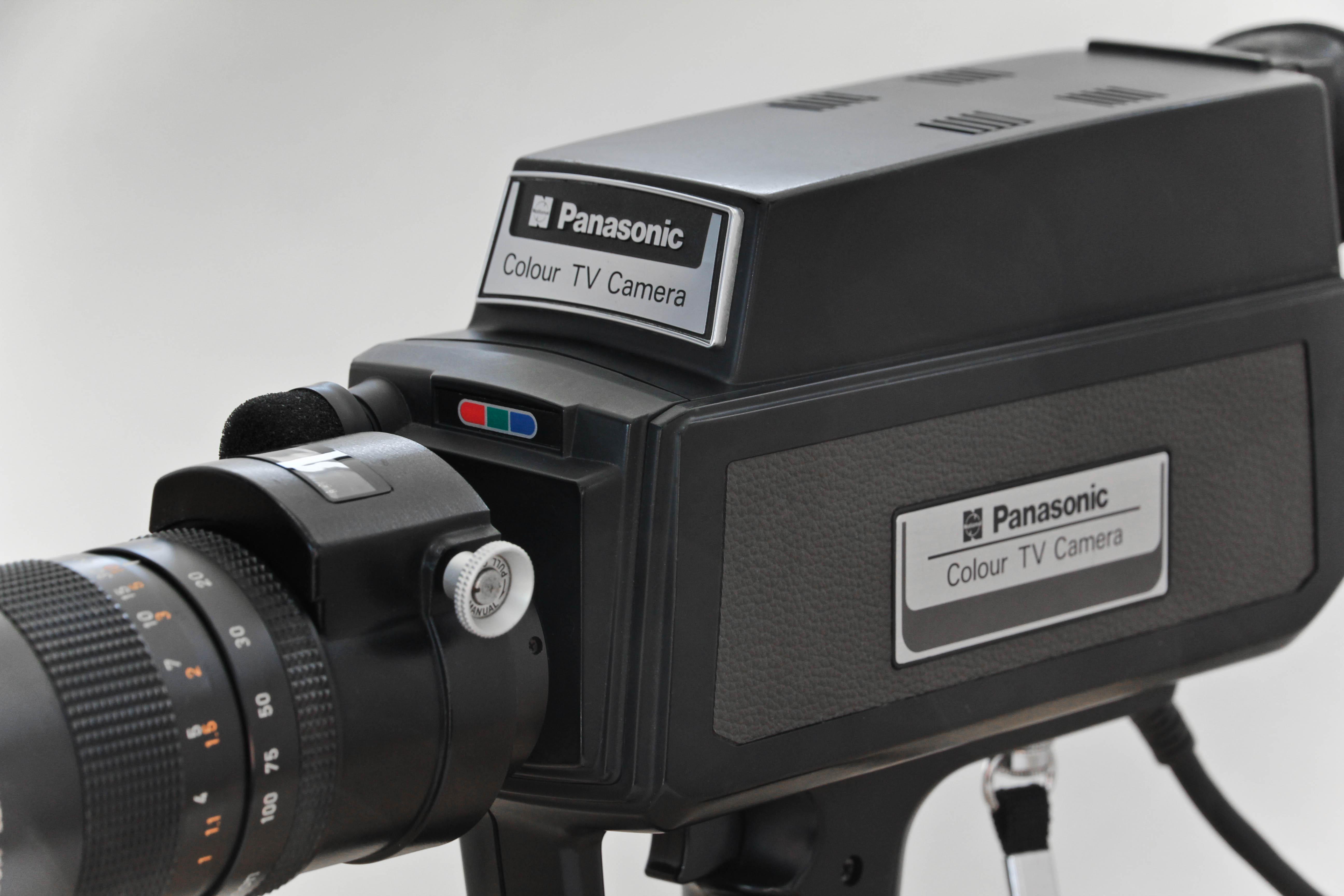 Panasonic WV-3320E-6