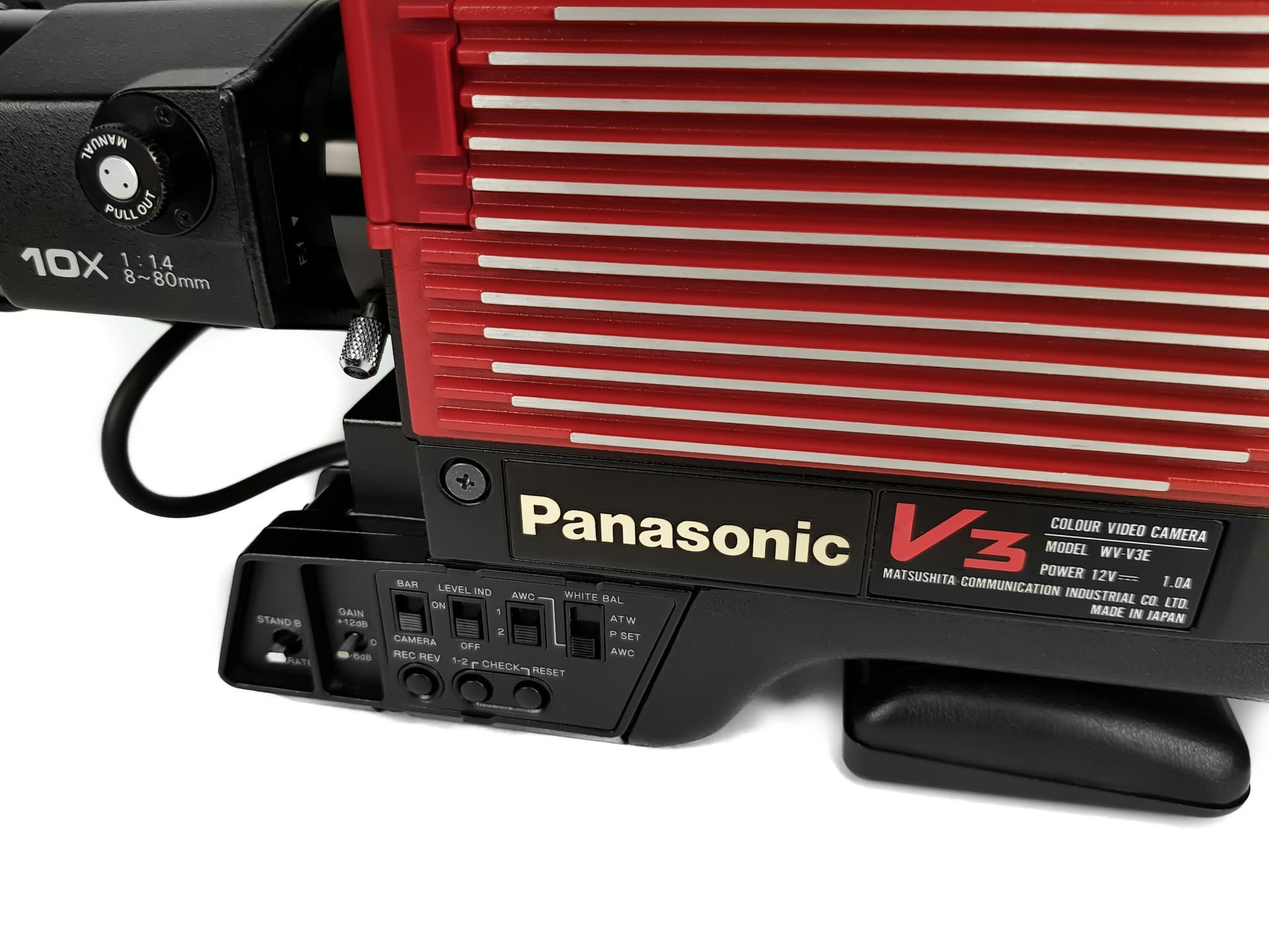 Panasonic WV-V3E - web - 3