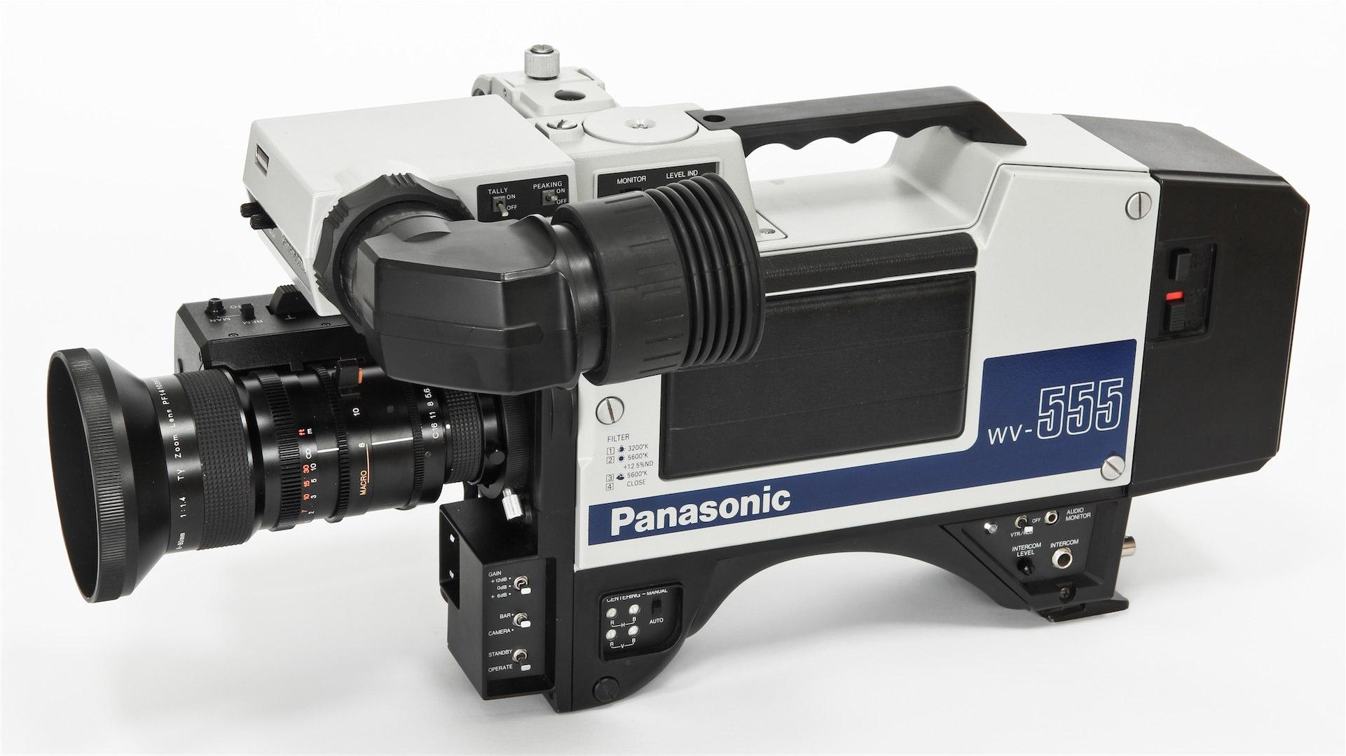 Panasonic WV-555