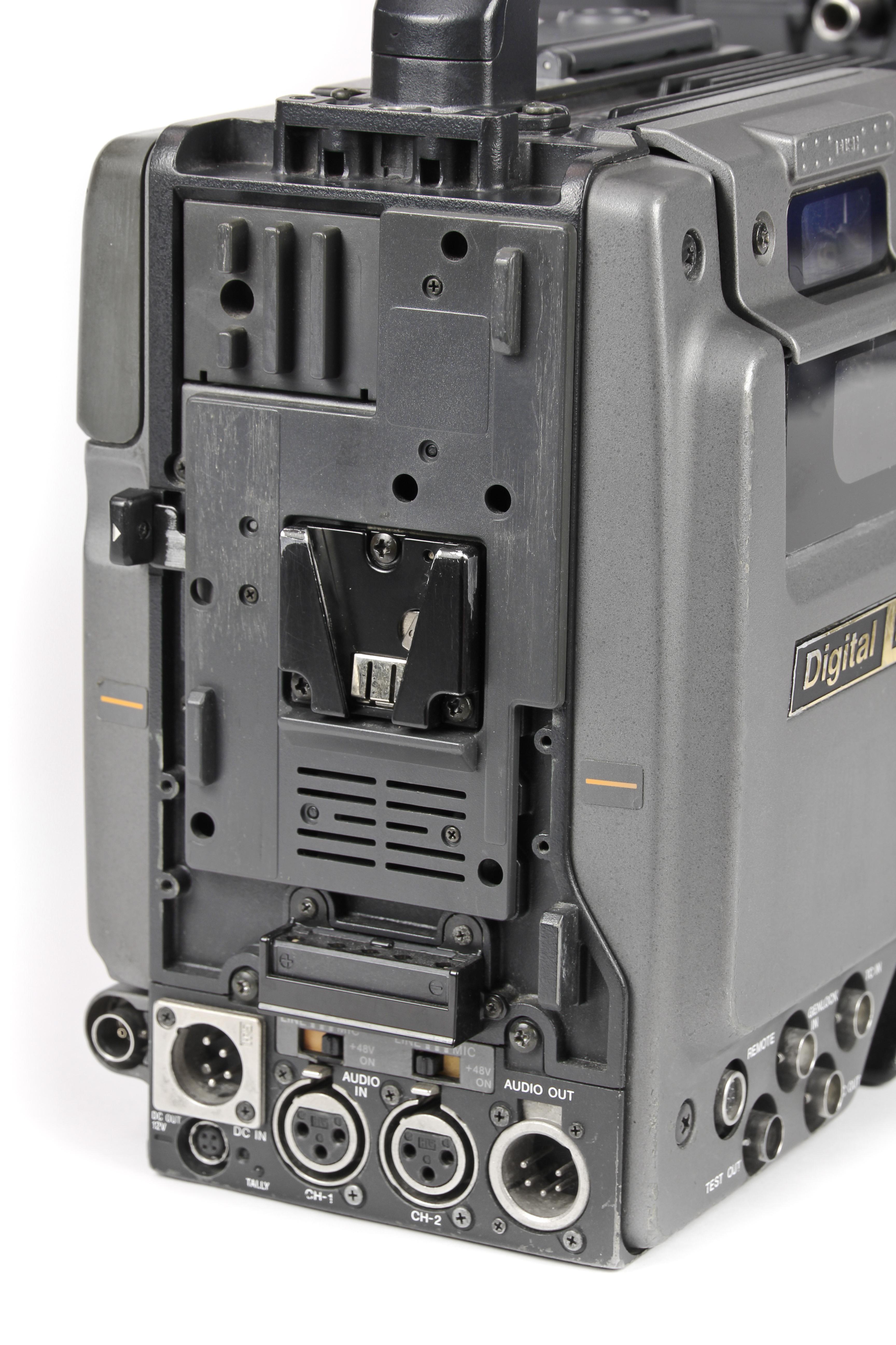 SONY DVW-700P - 7