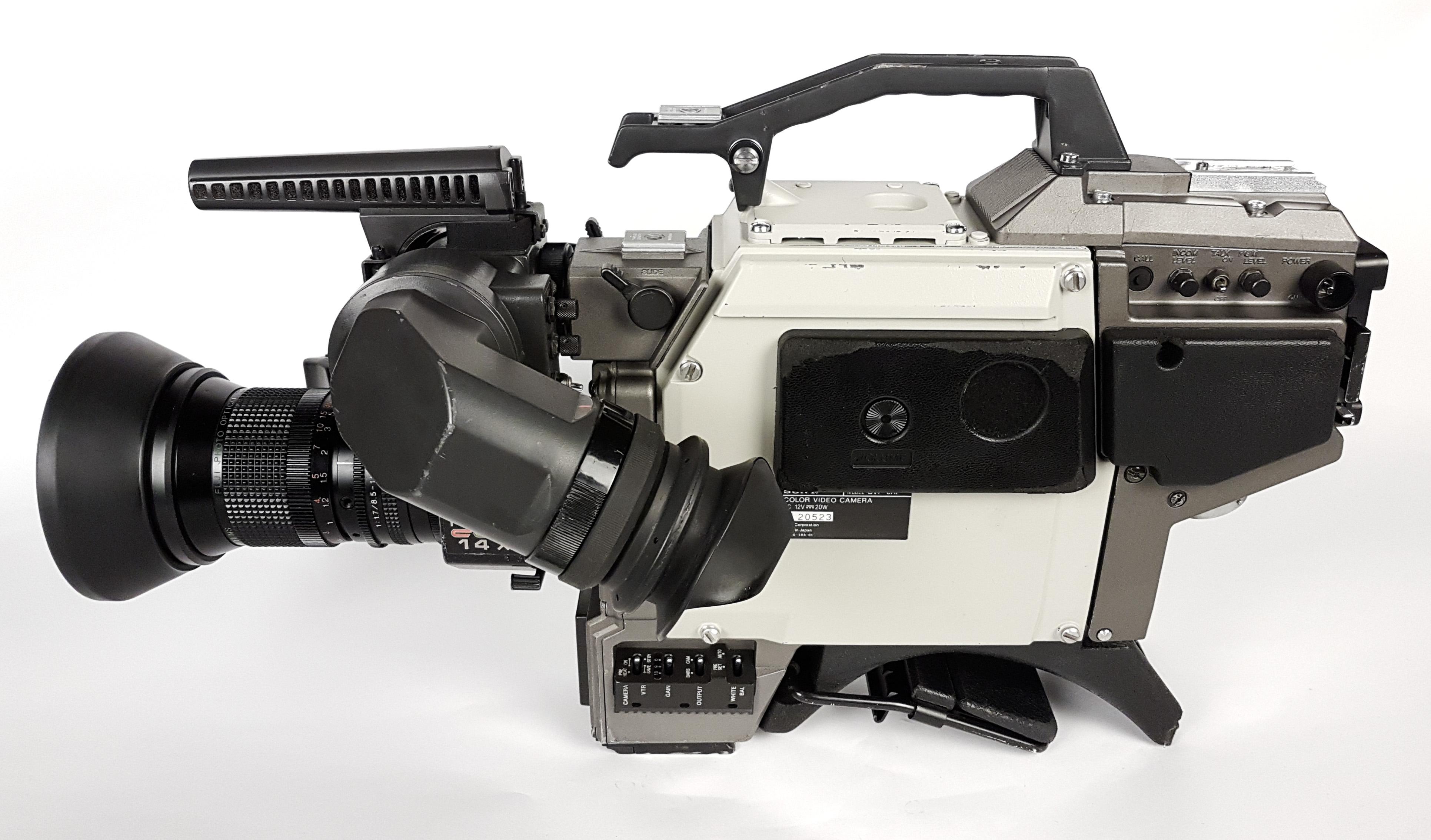 Sony BVP-3AP -  (17 von 30)