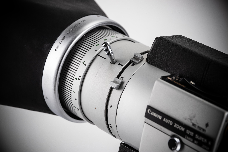 Canon Autozoom 1218-5