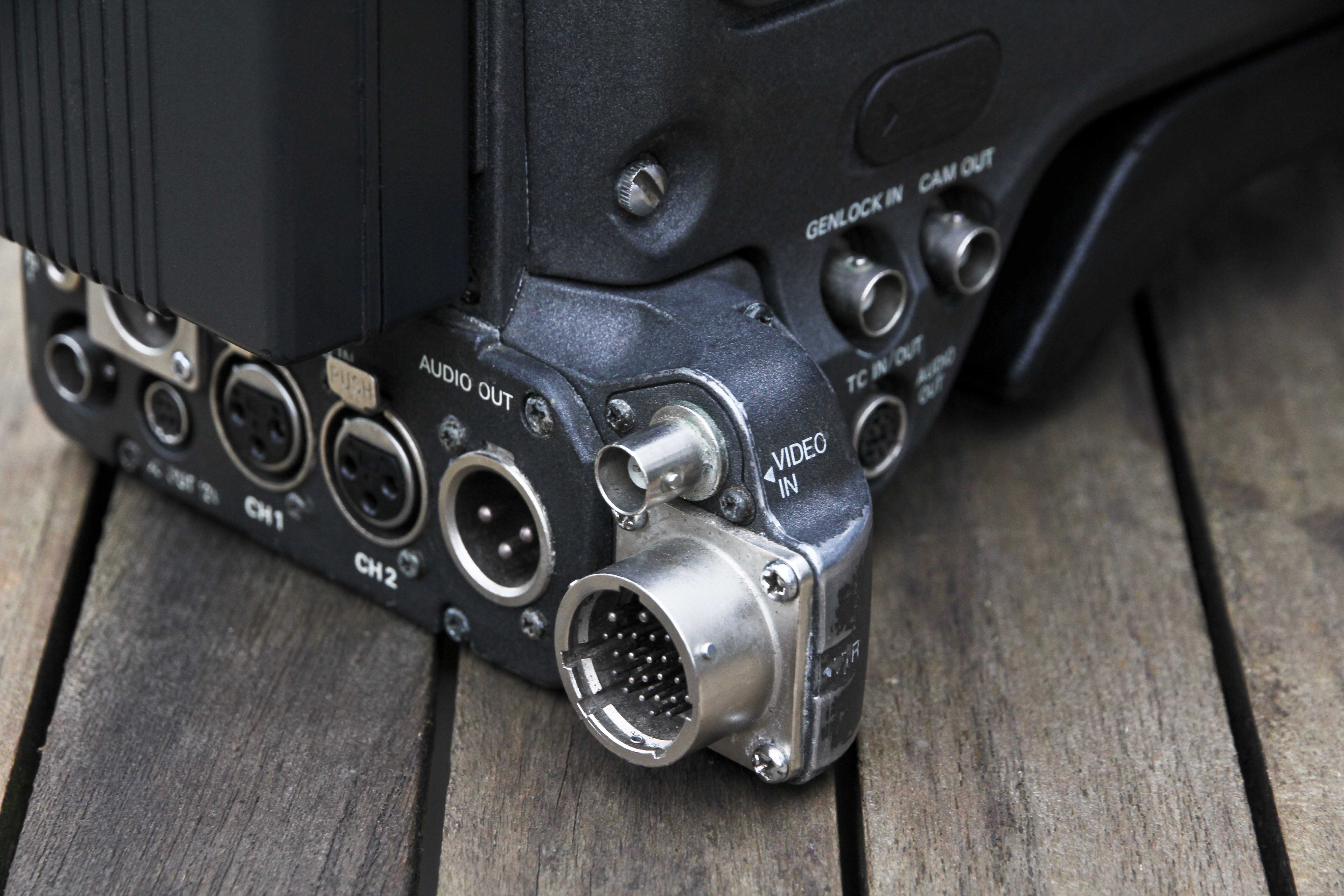 Panasonic AJD-800E -7