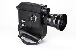 Canon Scoopic 16 MS - 17