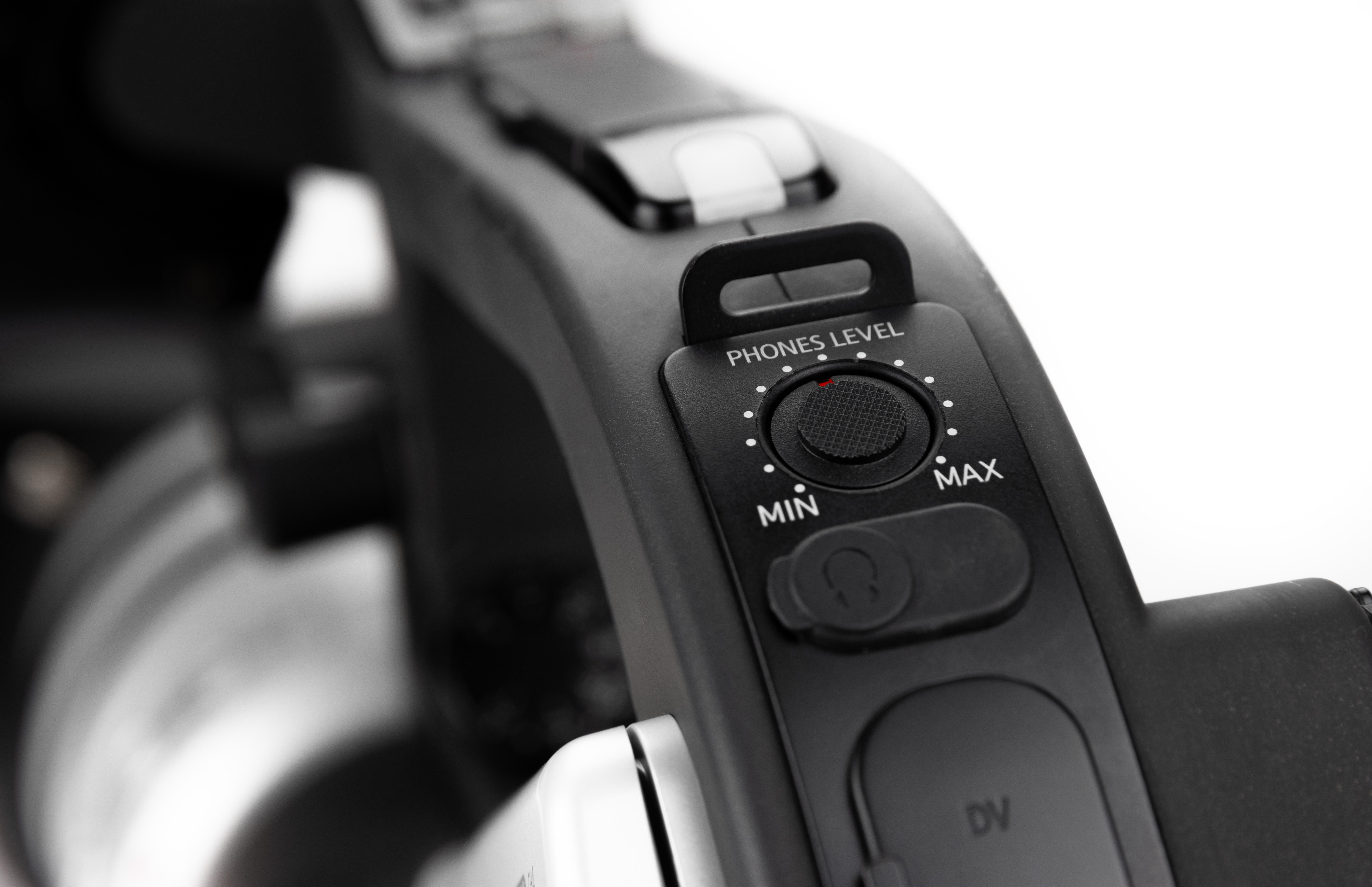 Canon XL2 - 10