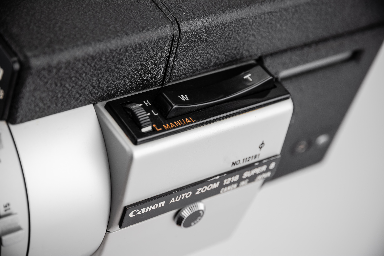 Canon Autozoom 1218-2