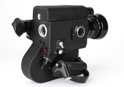 Canon Scoopic 16 MS - 28