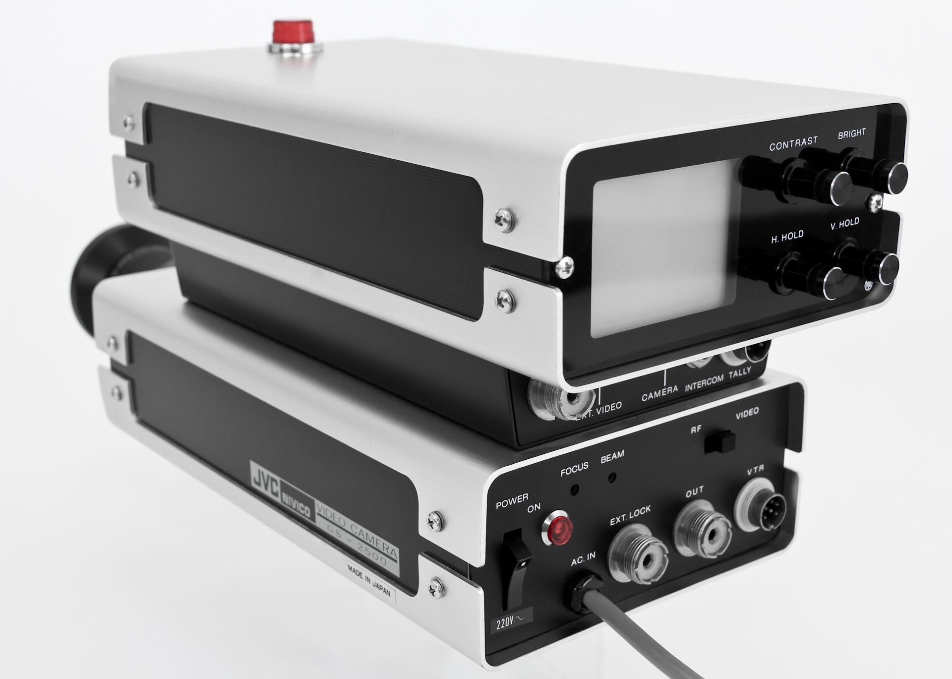 JVC GS-2500E -  (4 von 9)