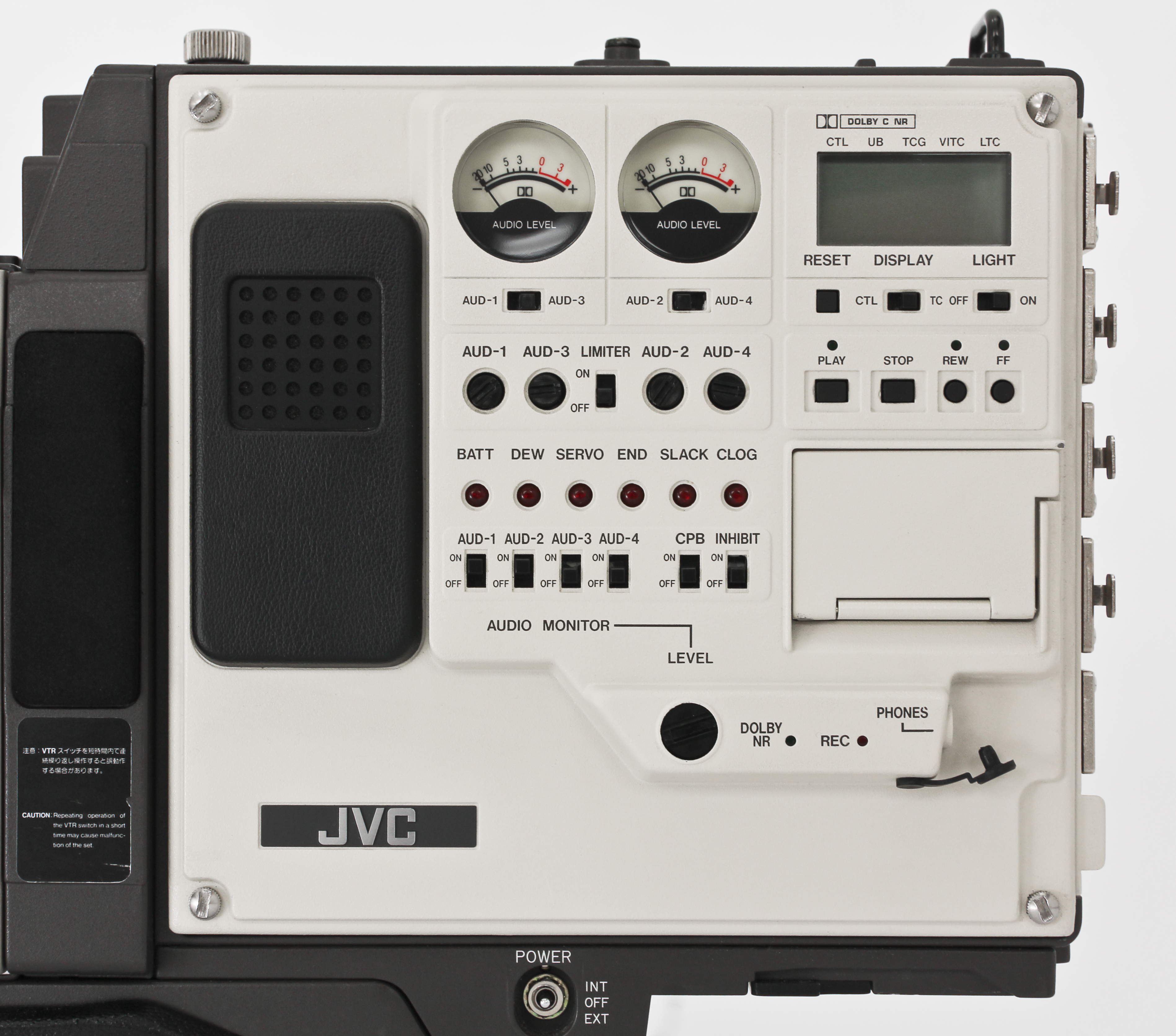 JVC KR-M260EK -  (2 von 6)