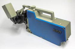 RCA TK-76 - Bilder vor der Renovierung - -4