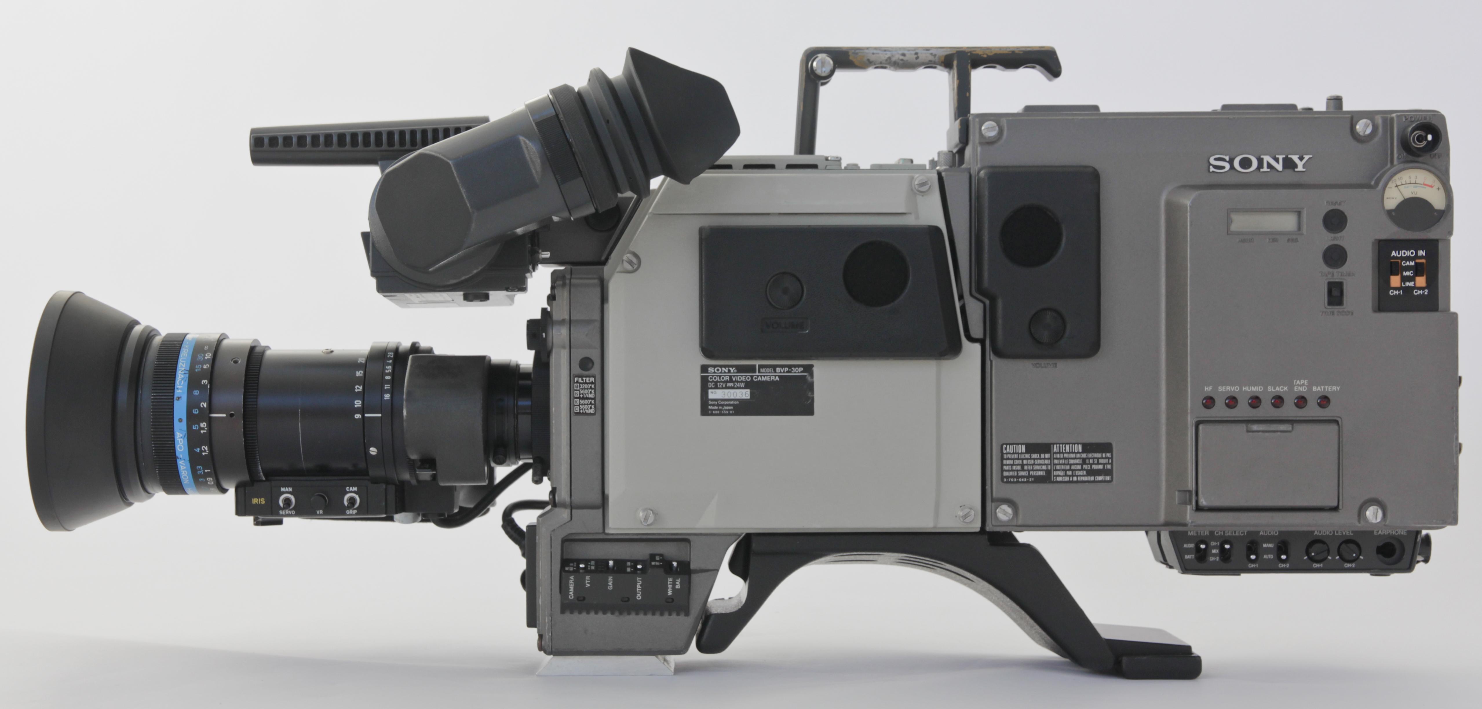 Sony BVP-30P (2 von 2)
