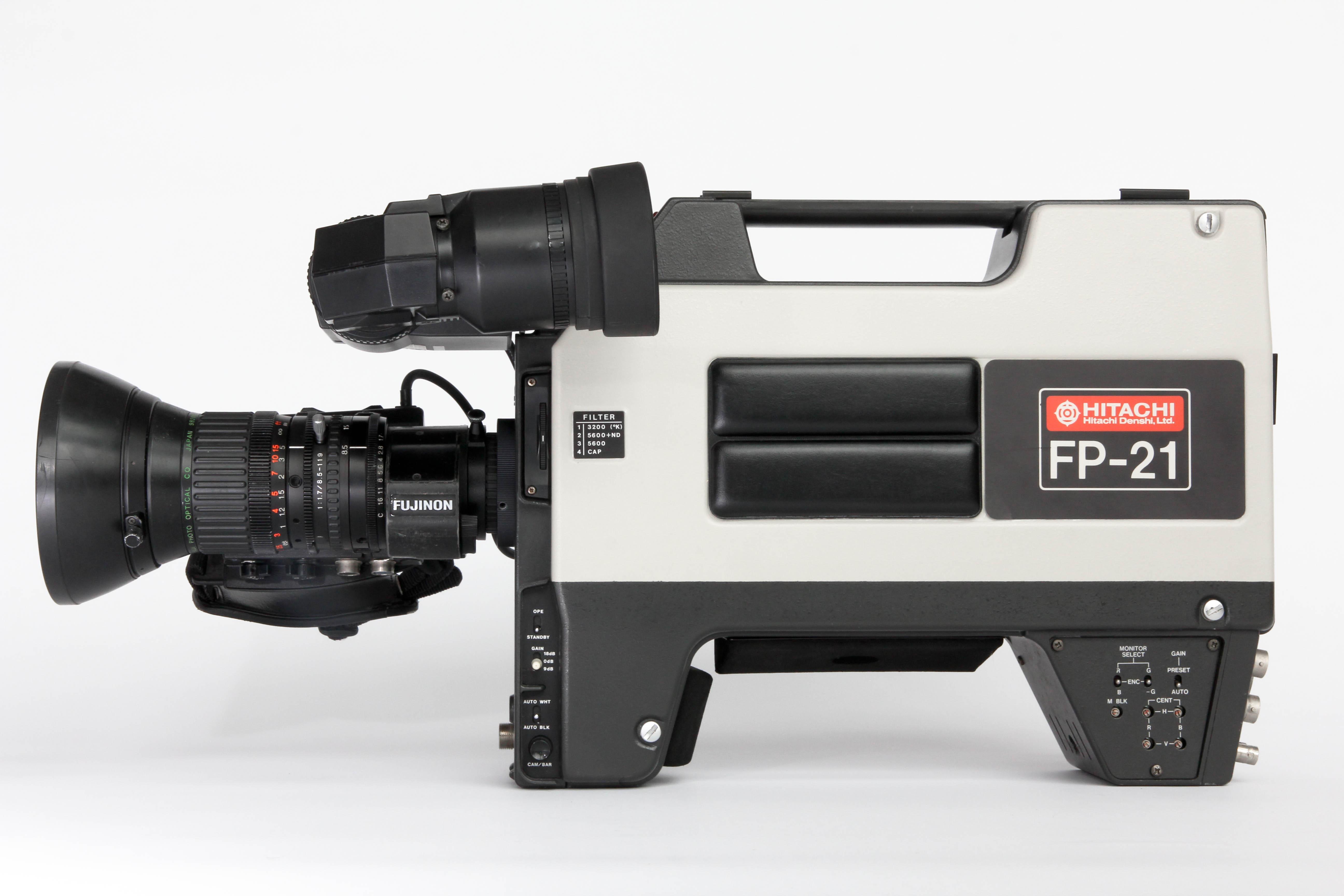 Hitachi FP21 -  (1 von 6)