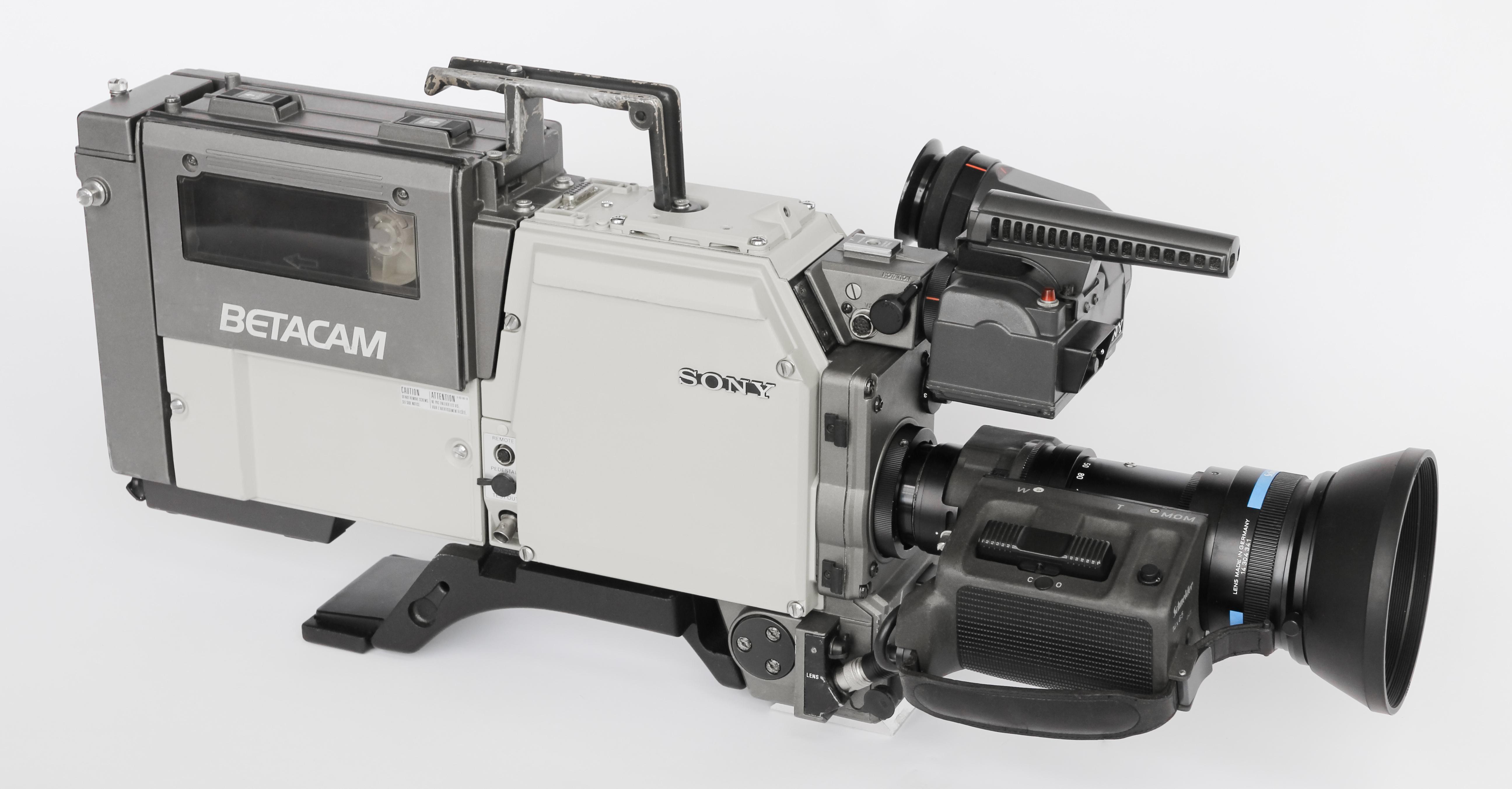 Sony BVV-1P - 2