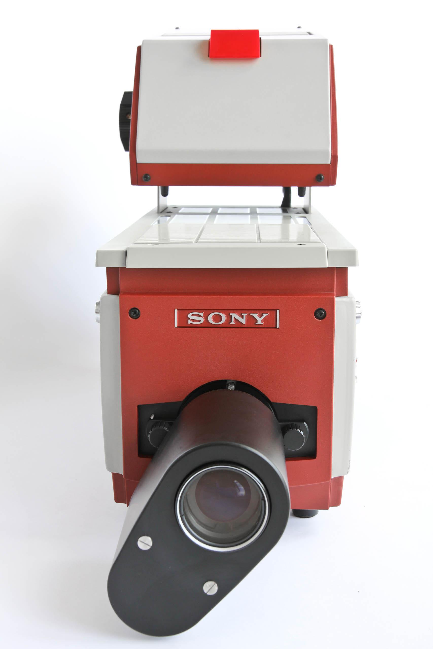 Sony DXC-1200P (13 von 14)